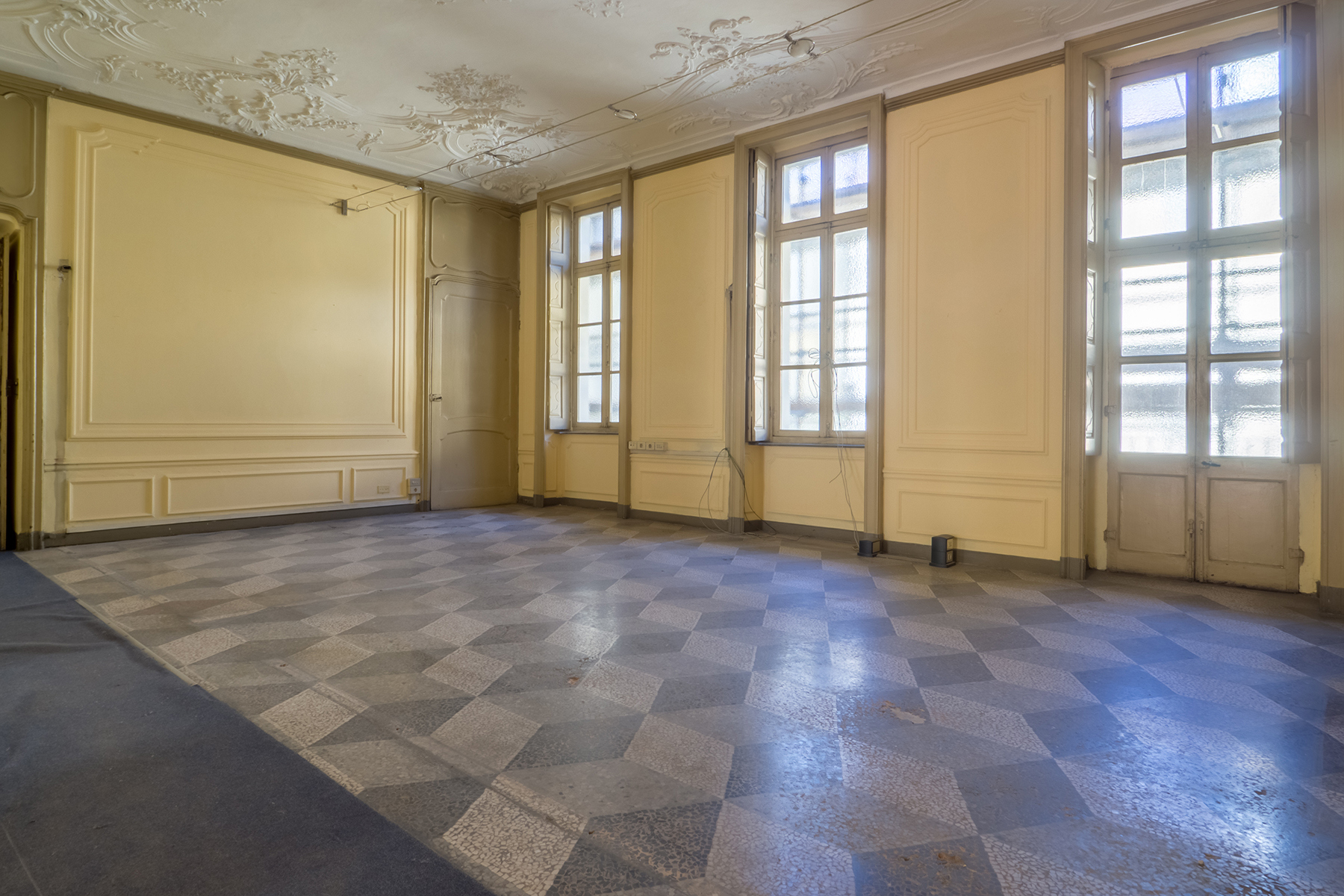 Ufficio-studio in Affitto a Torino: 5 locali, 1000 mq - Foto 5