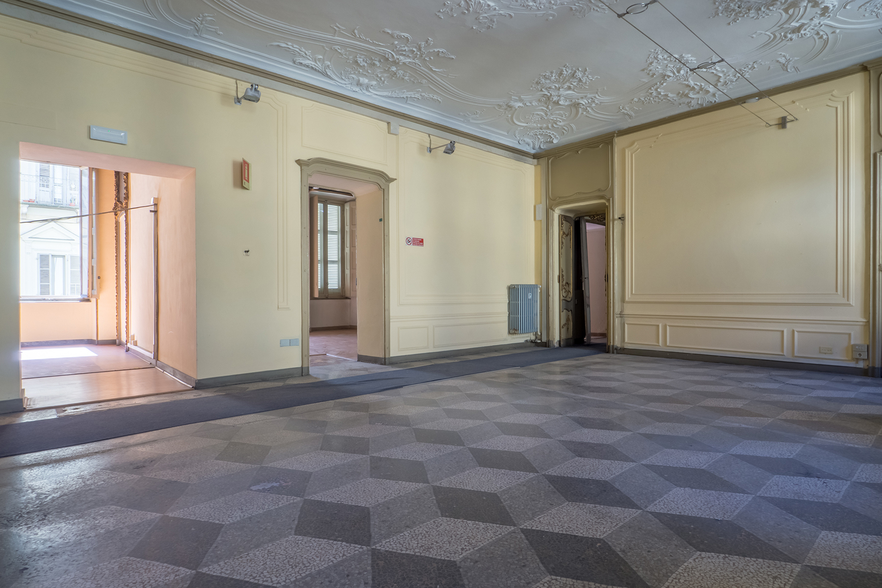 Ufficio-studio in Affitto a Torino: 5 locali, 1000 mq - Foto 6