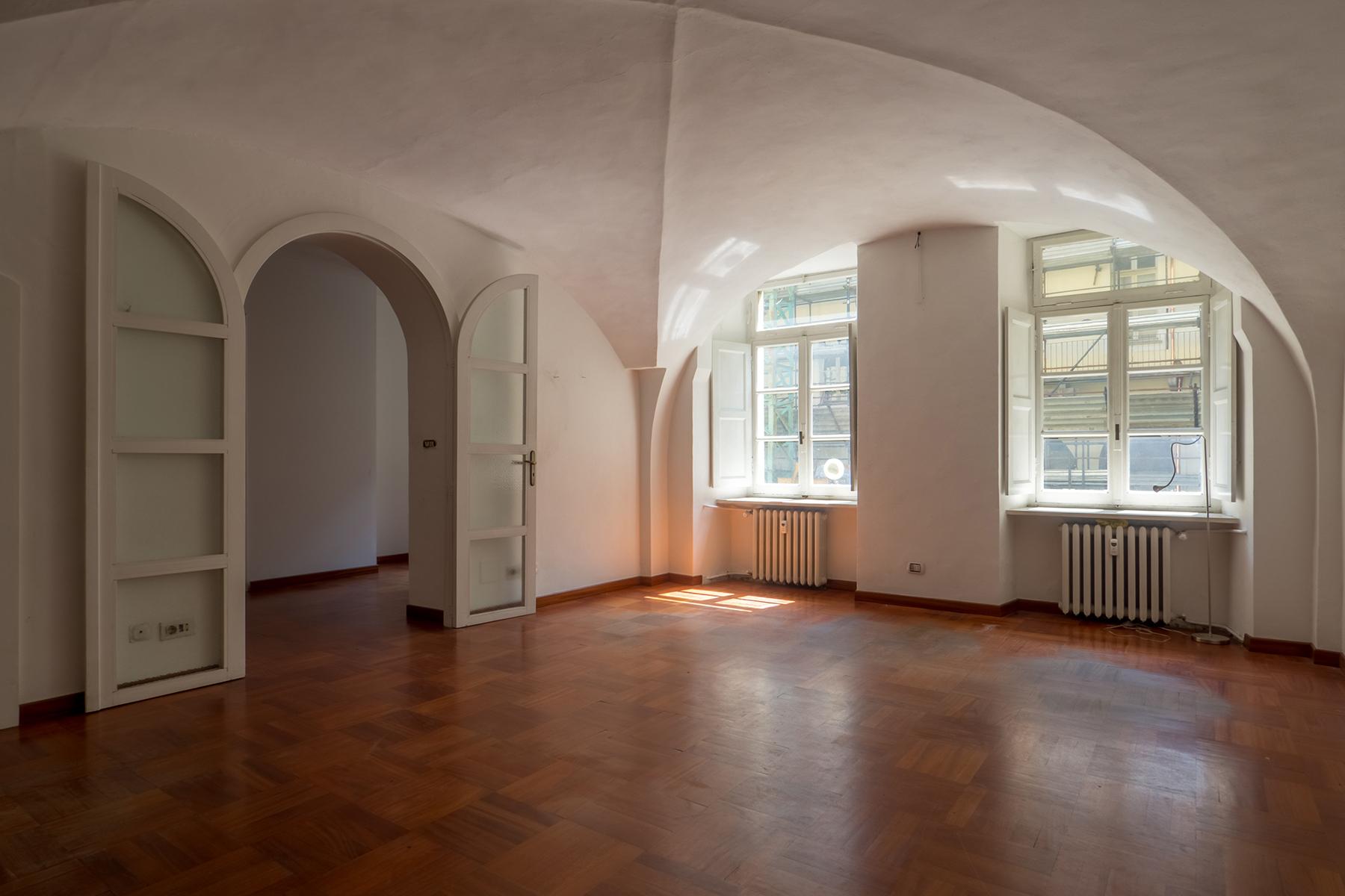 Ufficio-studio in Affitto a Torino via po