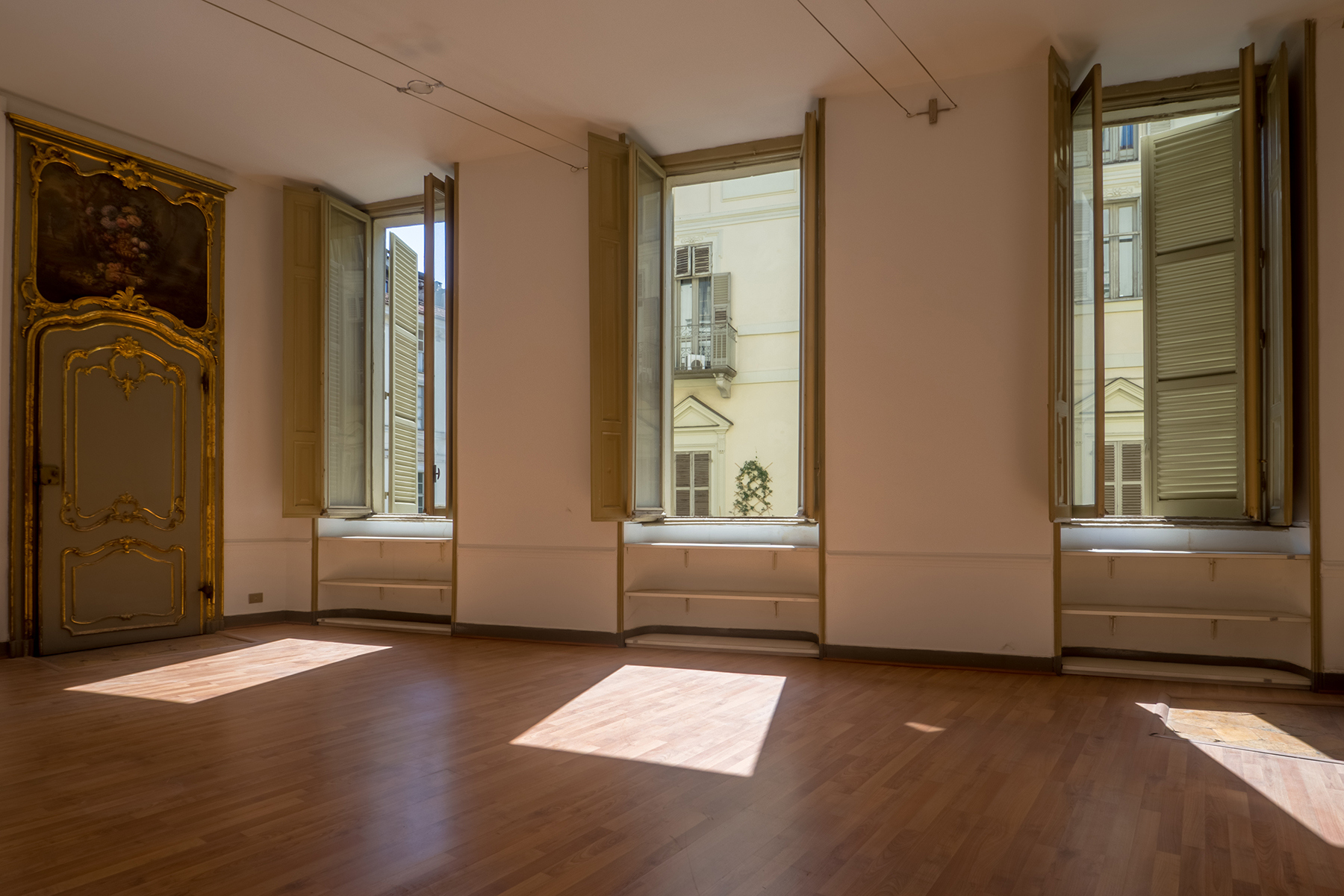 Ufficio-studio in Affitto a Torino: 5 locali, 676 mq - Foto 3