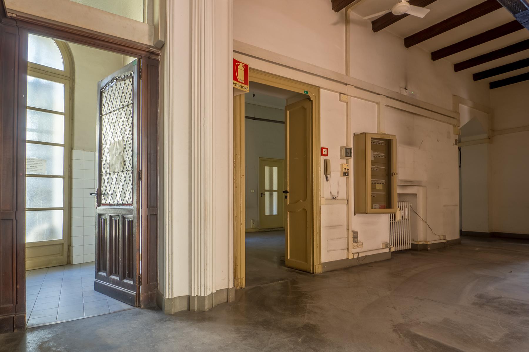 Ufficio-studio in Affitto a Torino: 5 locali, 676 mq - Foto 10