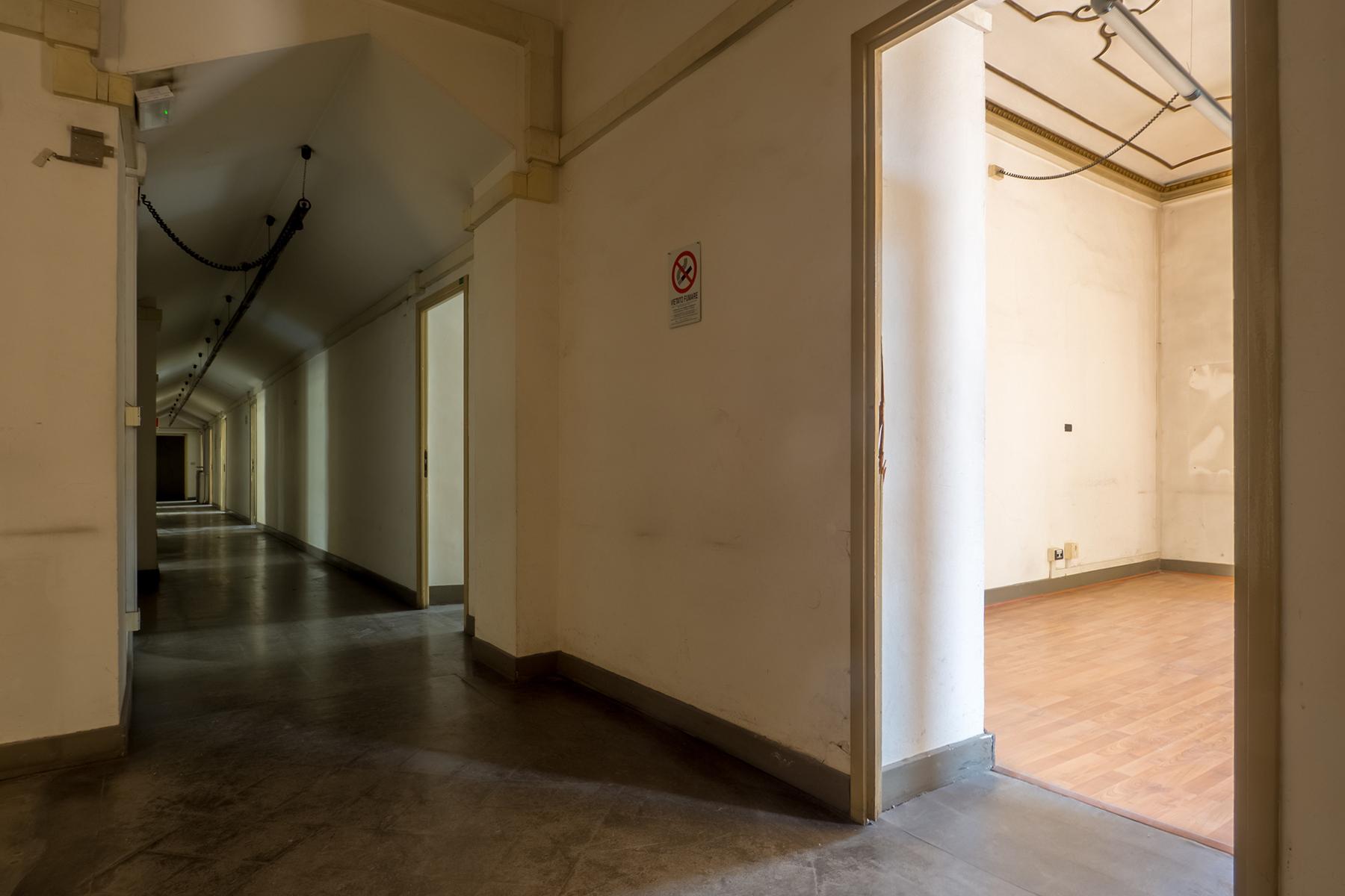Ufficio-studio in Affitto a Torino: 5 locali, 676 mq - Foto 13