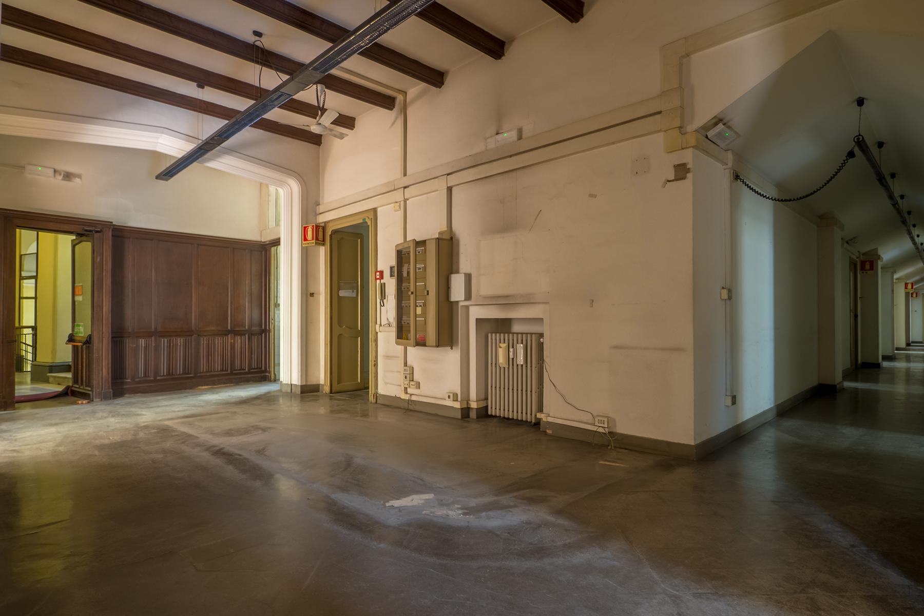 Ufficio-studio in Affitto a Torino: 5 locali, 676 mq - Foto 14