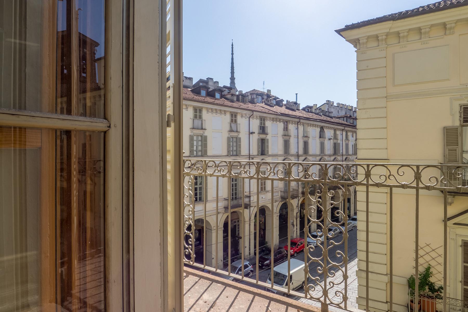 Ufficio-studio in Affitto a Torino Centro: 5 locali, 375 mq