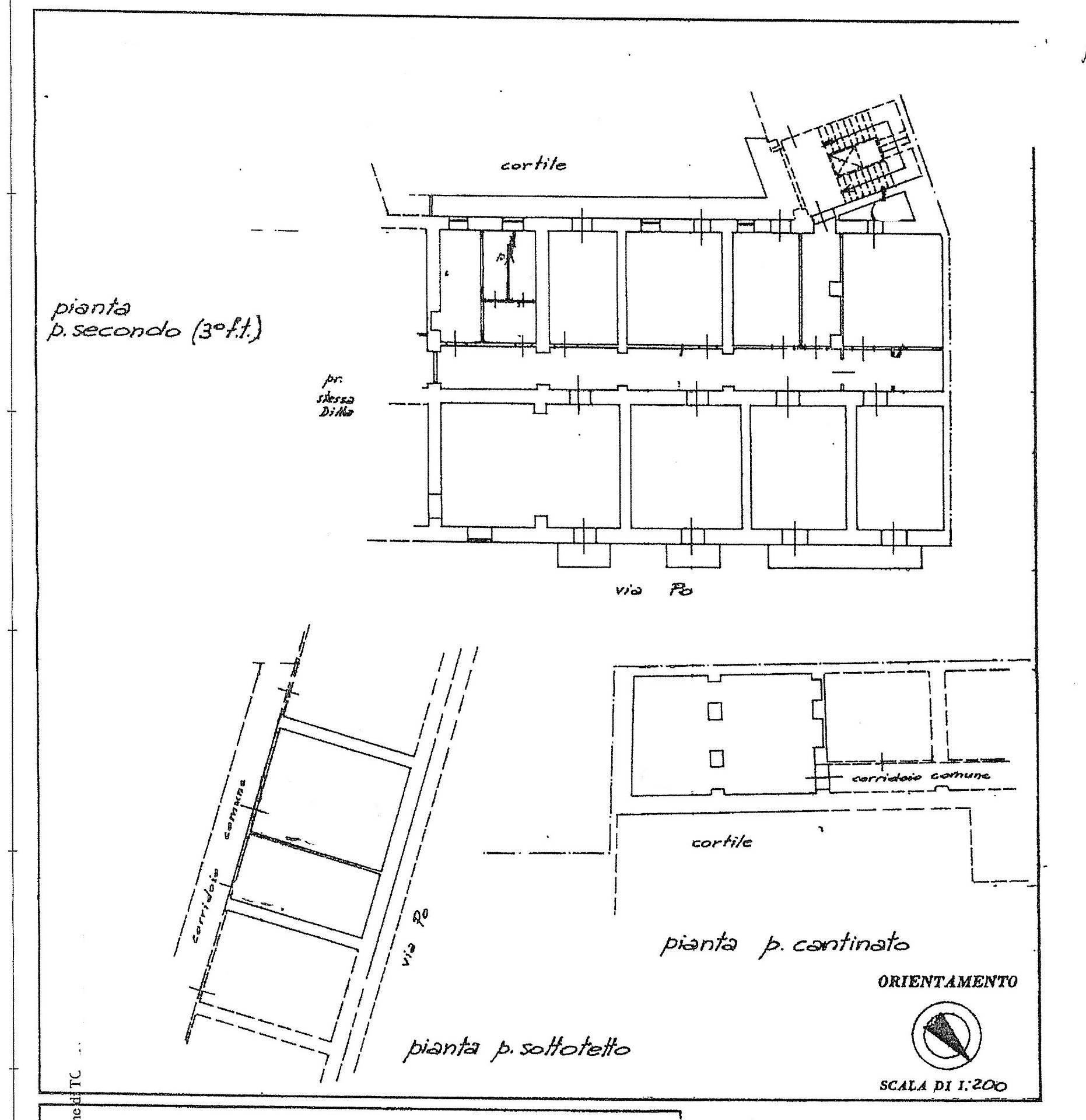 Ufficio-studio in Affitto a Torino: 5 locali, 676 mq - Foto 16