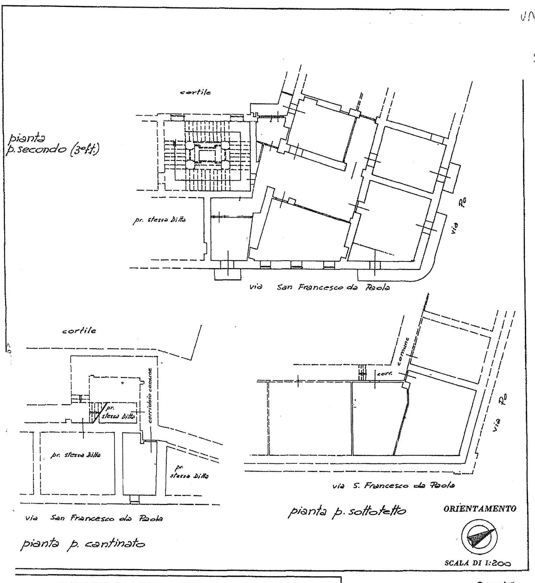 Ufficio-studio in Affitto a Torino: 5 locali, 676 mq - Foto 17