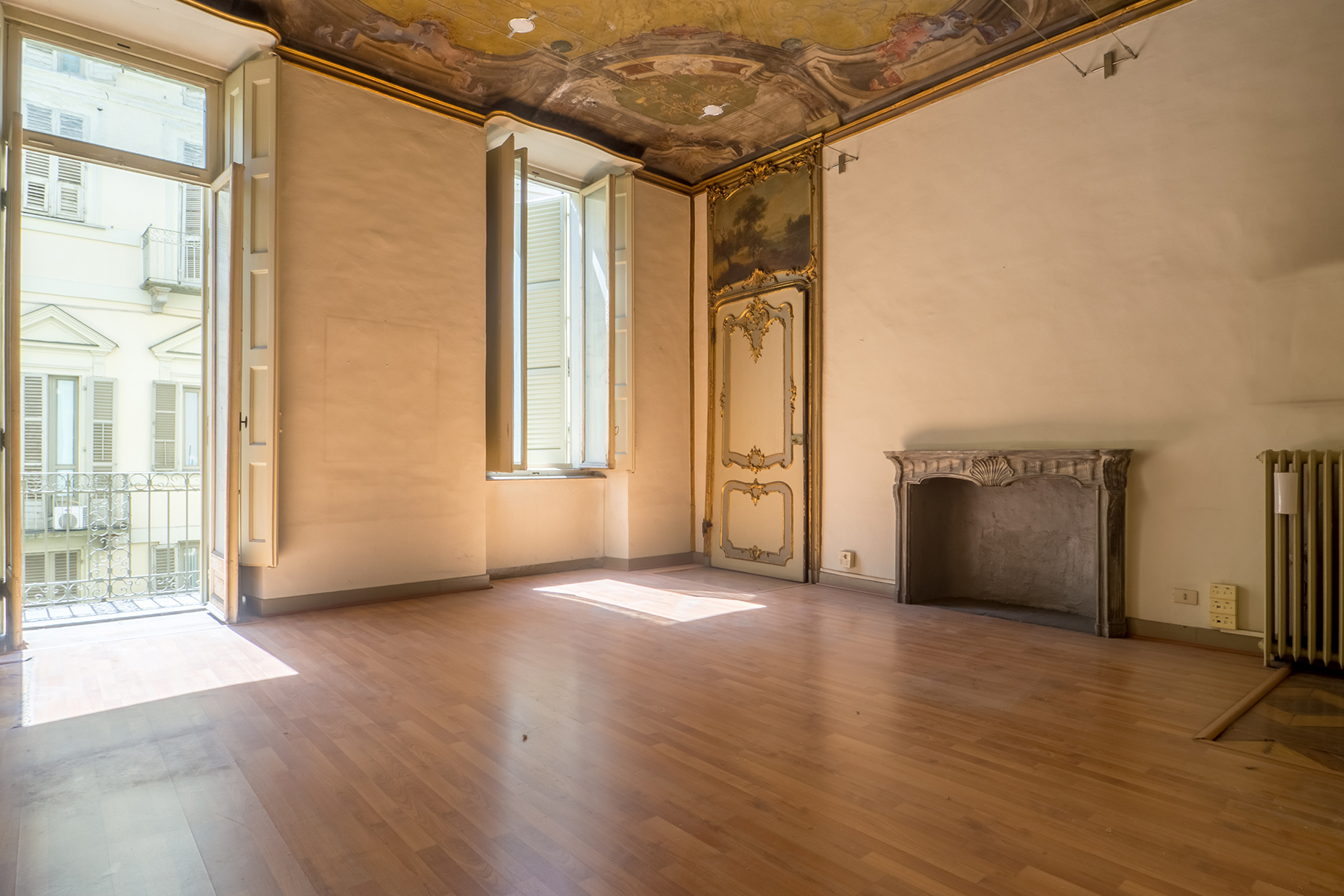 Ufficio-studio in Affitto a Torino: 5 locali, 337 mq - Foto 7