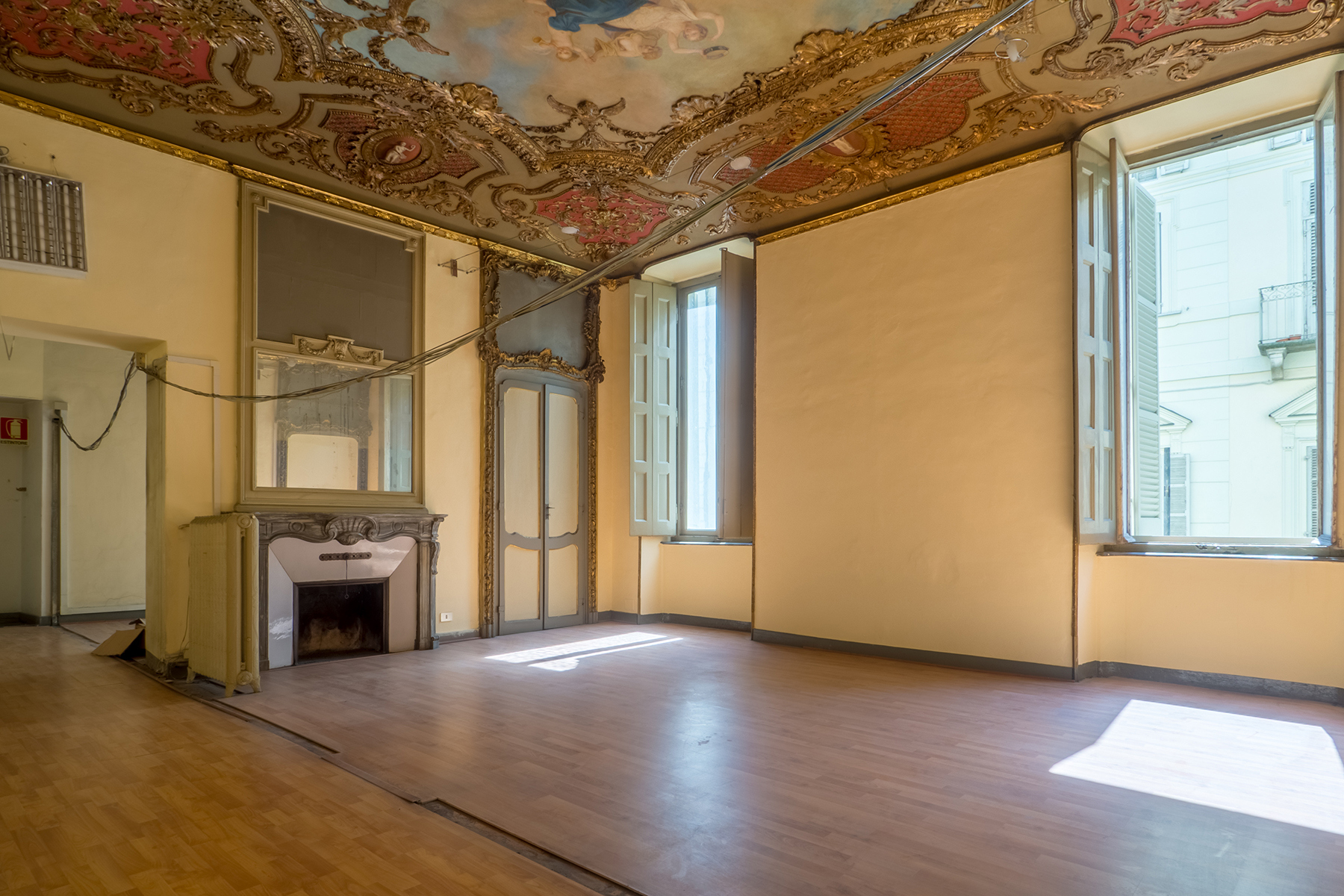 Ufficio-studio in Affitto a Torino: 5 locali, 337 mq - Foto 12