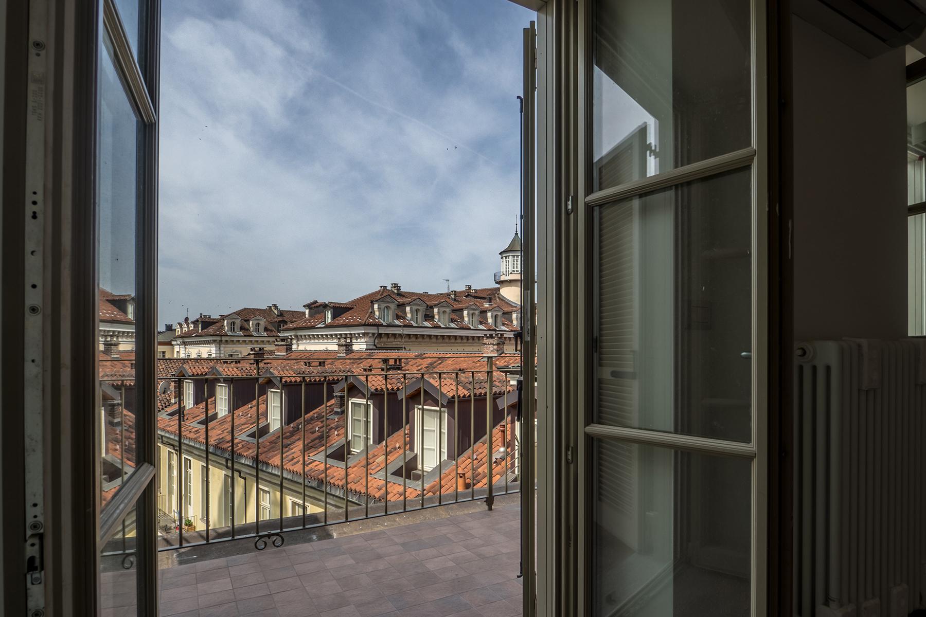 Appartamento in Affitto a Torino Centro: 3 locali, 85 mq