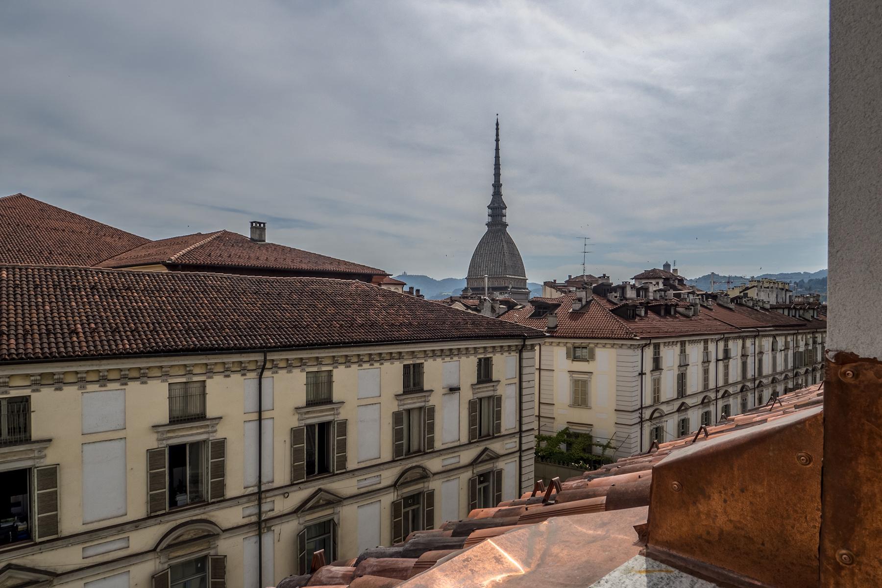 Appartamento in Affitto a Torino Centro: 3 locali, 50 mq
