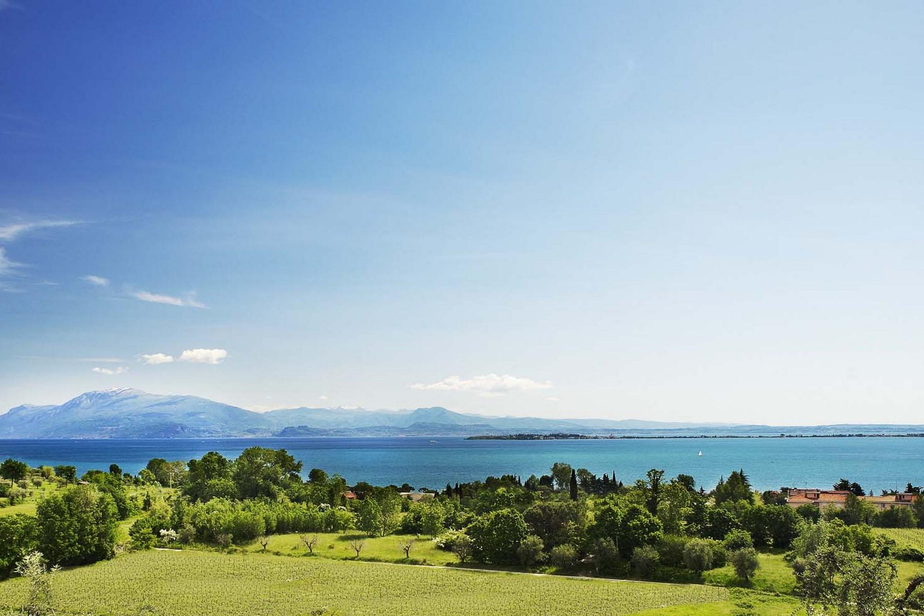 Attico in Vendita a Padenghe Sul Garda: 5 locali, 250 mq - Foto 6