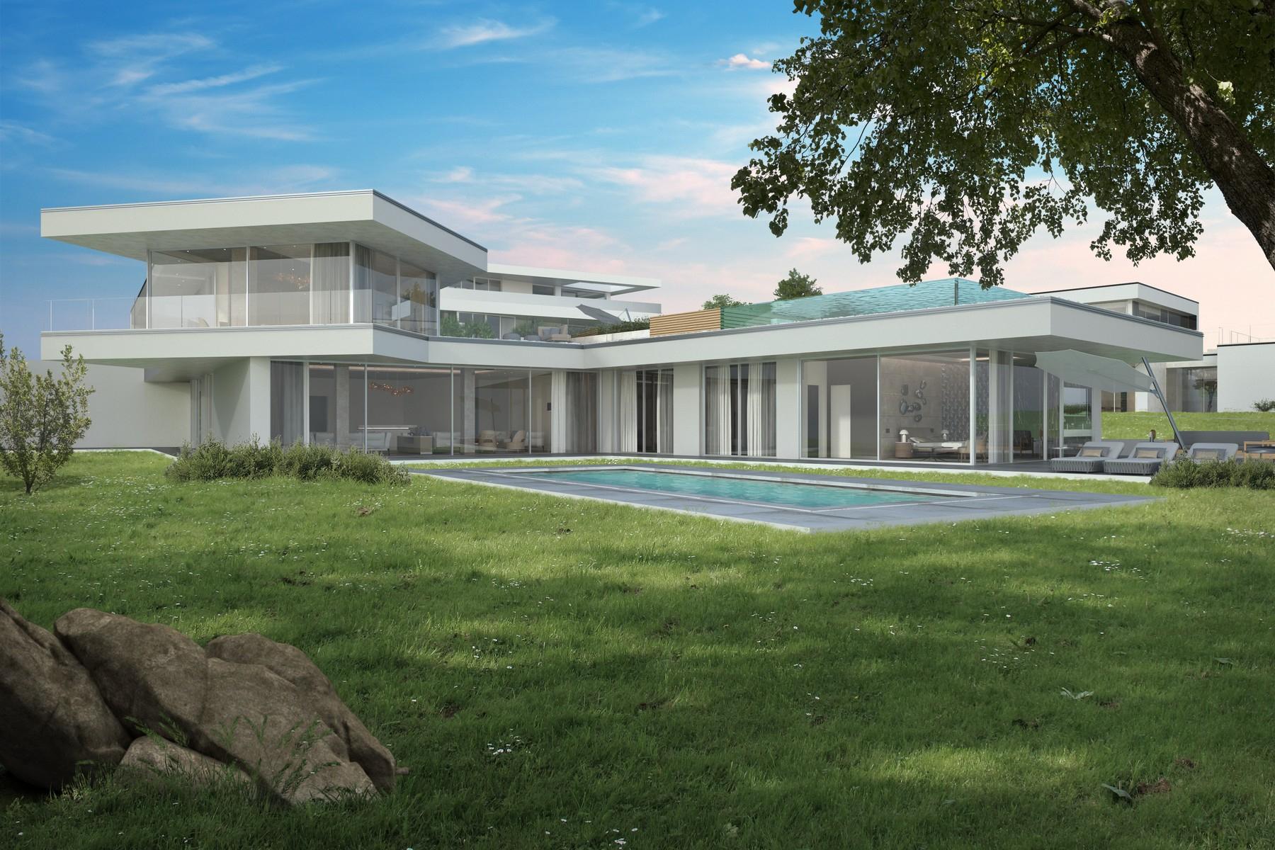 Appartamento in Vendita a Padenghe Sul Garda: 5 locali, 371 mq - Foto 3