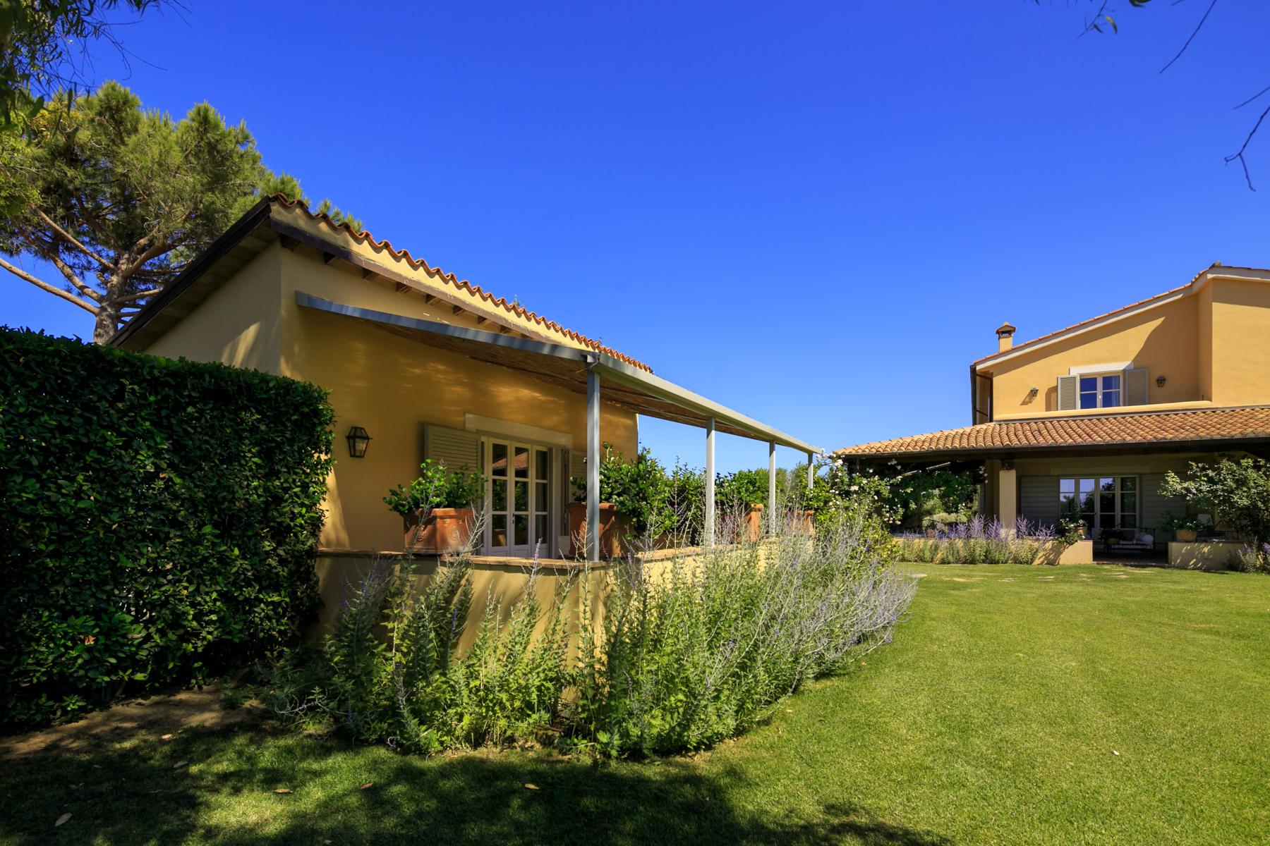 Villa in Vendita a Magliano In Toscana: 5 locali, 723 mq - Foto 17
