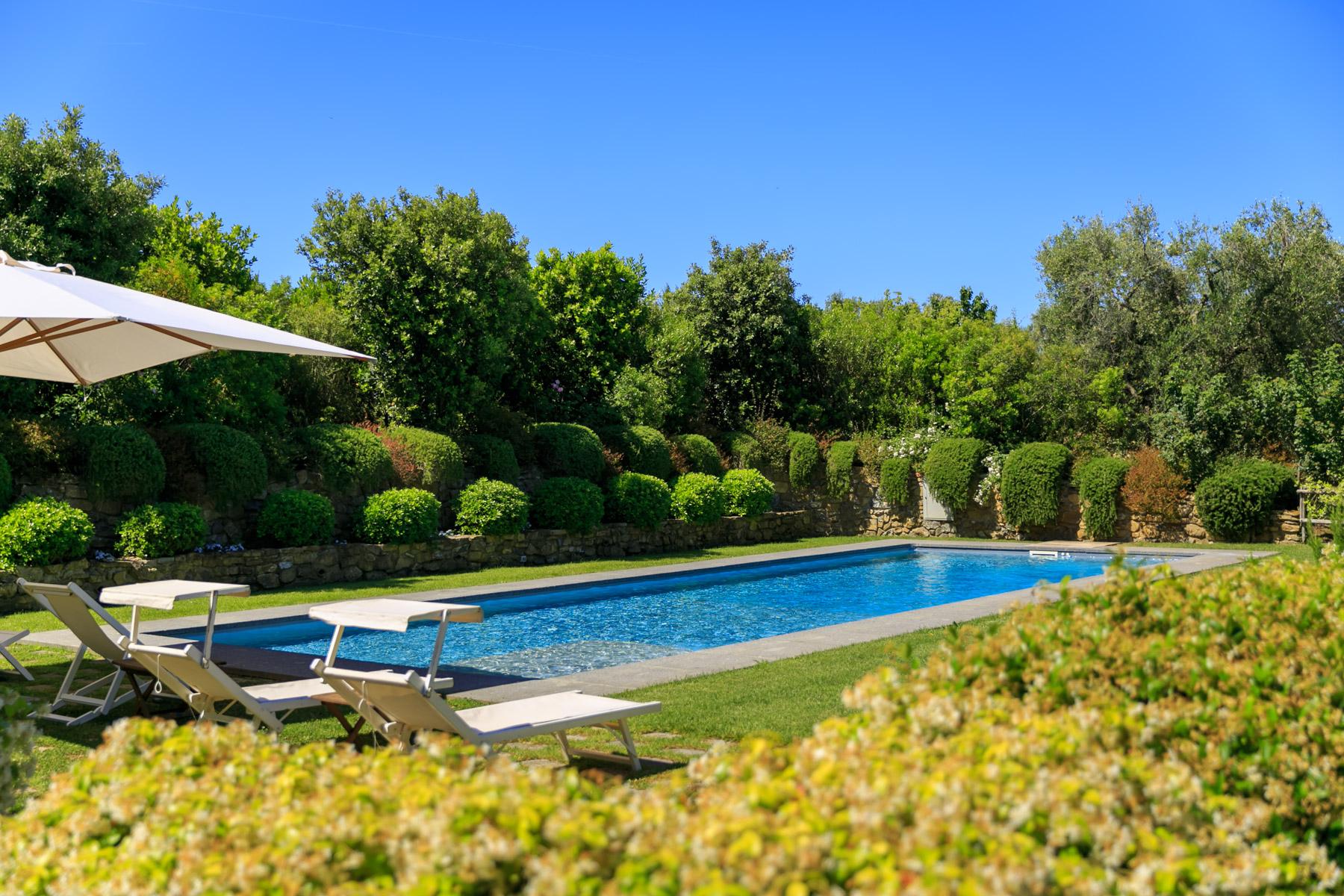 Villa in Vendita a Magliano In Toscana: 5 locali, 723 mq - Foto 15