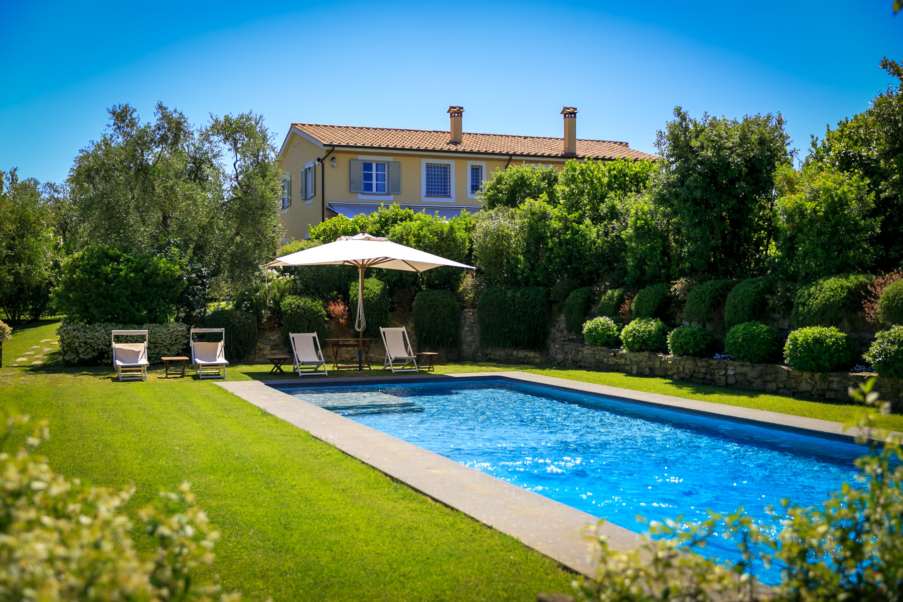 Villa in Vendita a Magliano In Toscana:  5 locali, 723 mq  - Foto 1
