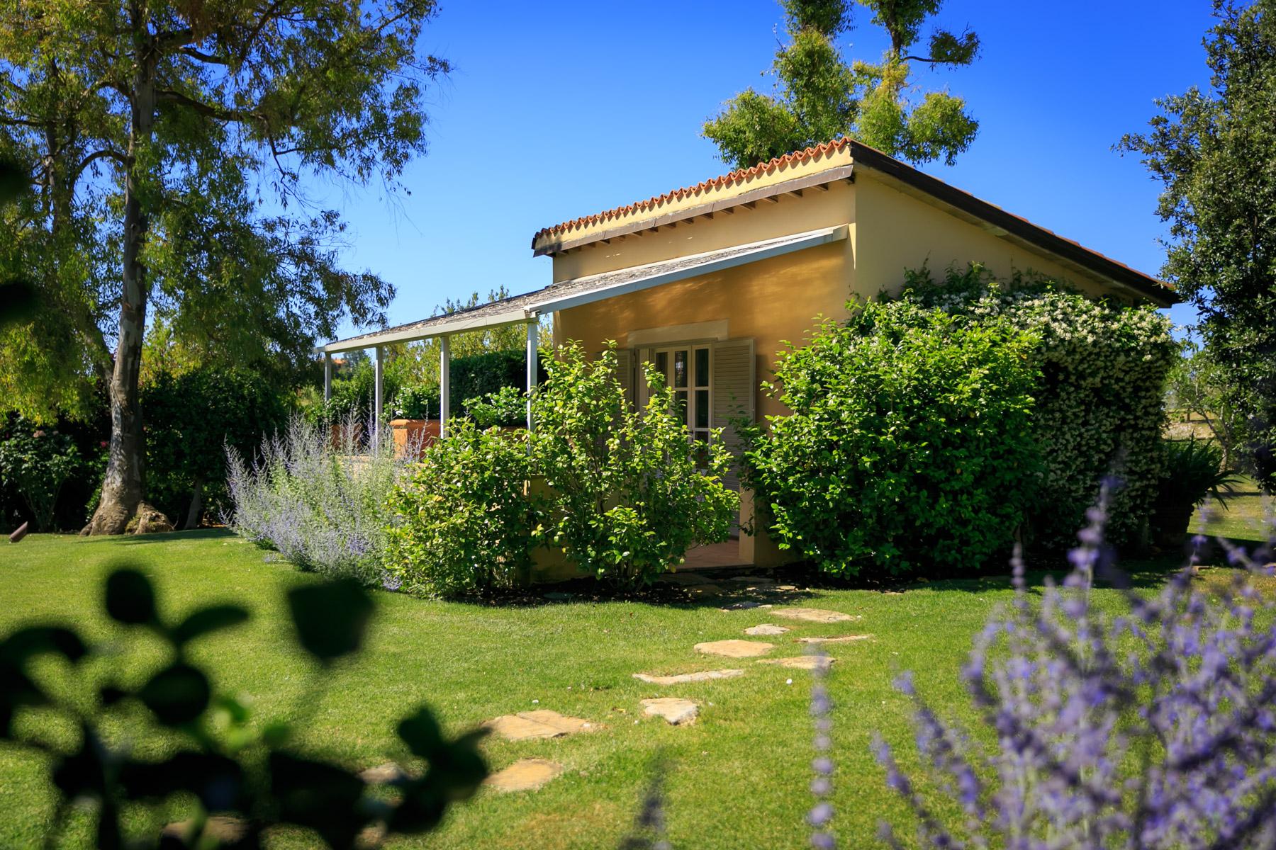 Villa in Vendita a Magliano In Toscana: 5 locali, 723 mq - Foto 12