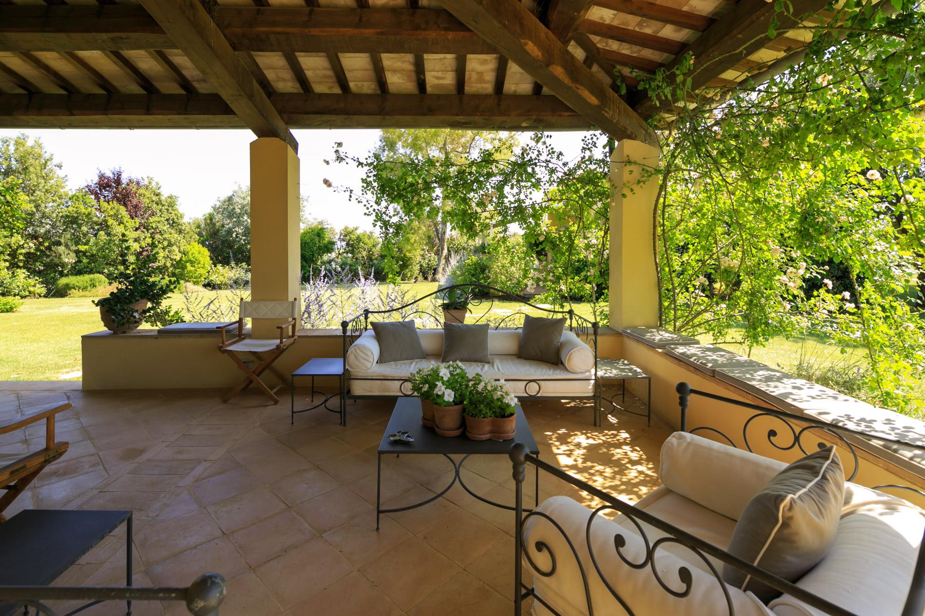 Villa in Vendita a Magliano In Toscana: 5 locali, 723 mq - Foto 6