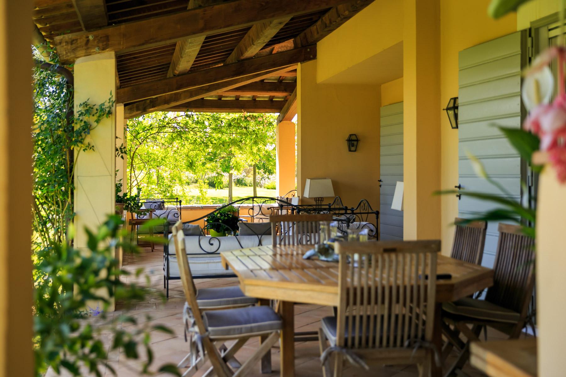 Villa in Vendita a Magliano In Toscana: 5 locali, 723 mq - Foto 5