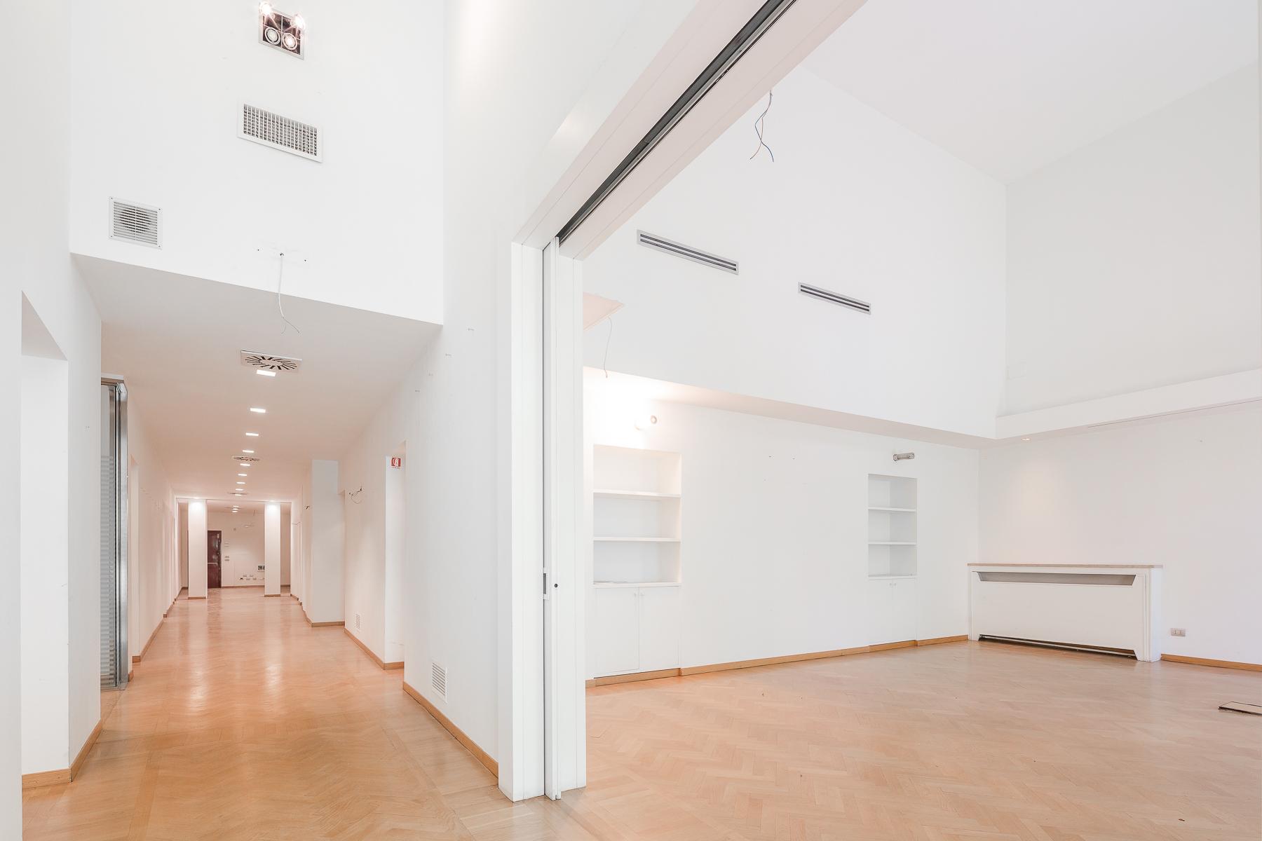 Ufficio-studio in Affitto a Milano via bigli
