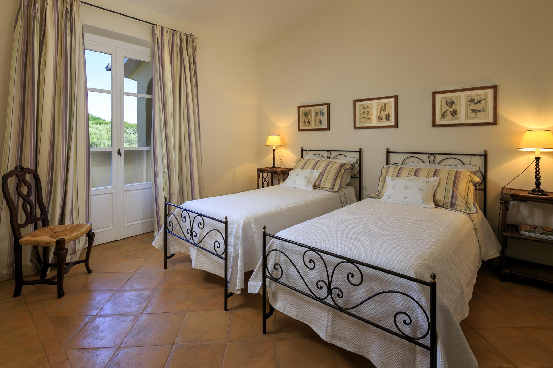 Villa in Vendita a Magliano In Toscana: 5 locali, 723 mq - Foto 22