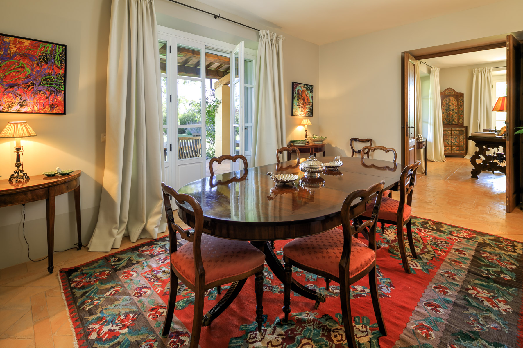 Villa in Vendita a Magliano In Toscana: 5 locali, 723 mq - Foto 21