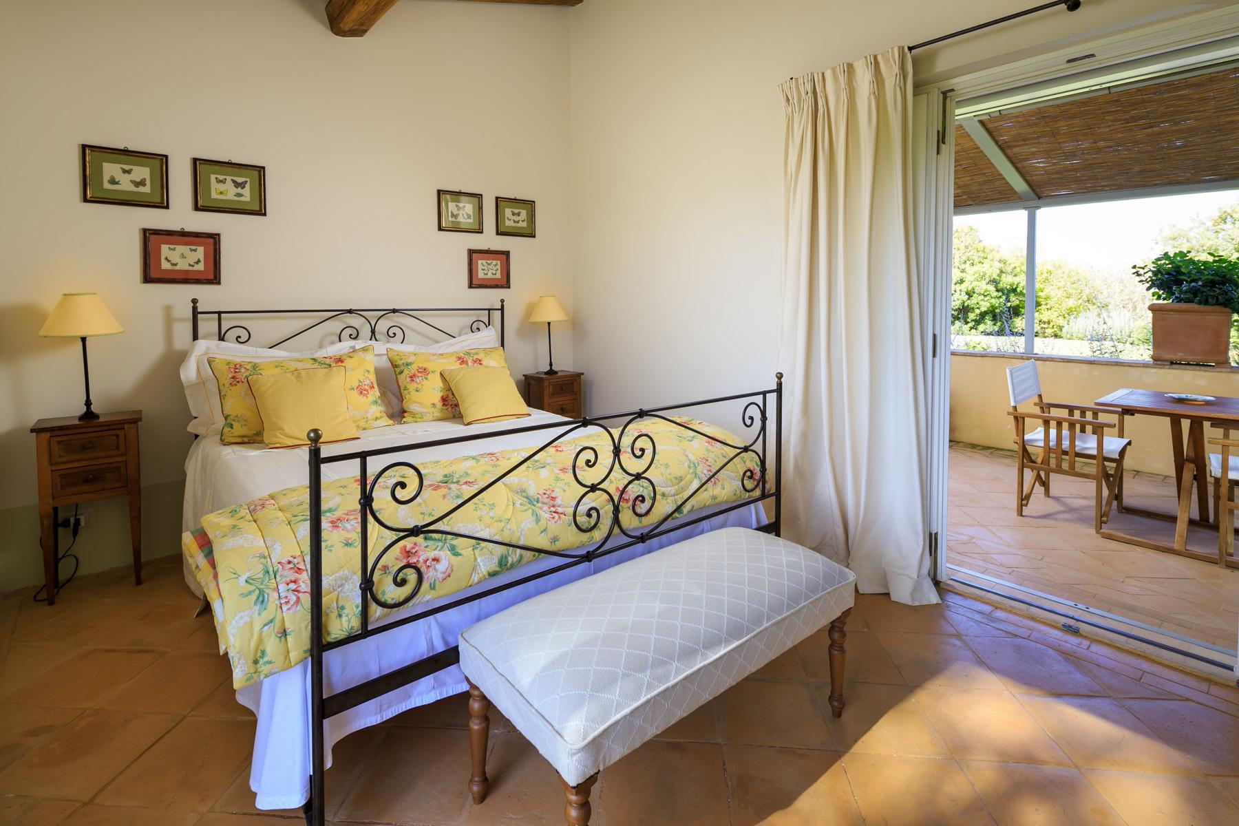 Villa in Vendita a Magliano In Toscana: 5 locali, 723 mq - Foto 11