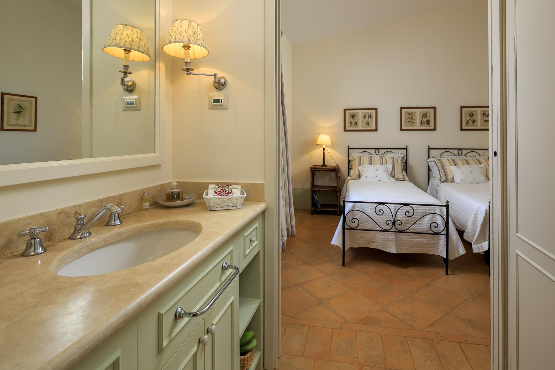 Villa in Vendita a Magliano In Toscana: 5 locali, 723 mq - Foto 23
