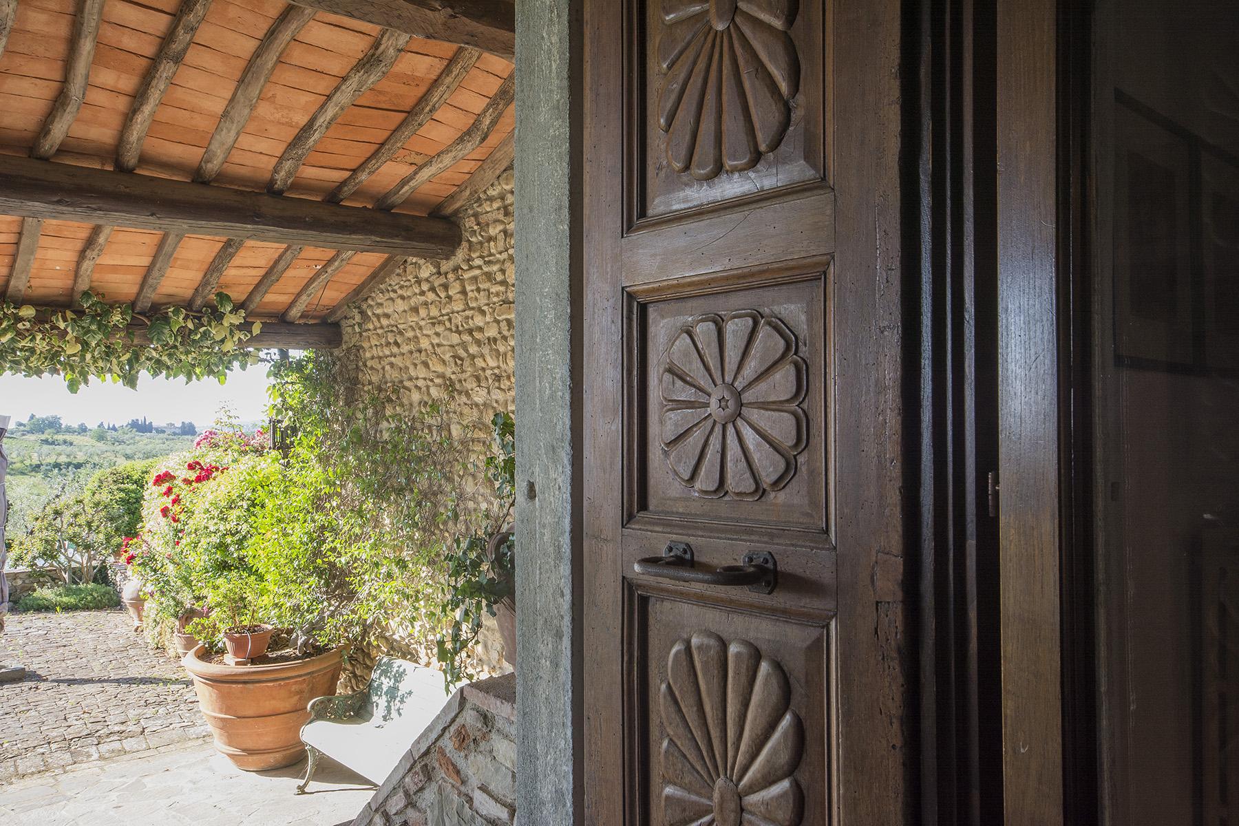 Rustico in Vendita a San Casciano In Val Di Pesa: 5 locali, 750 mq - Foto 13
