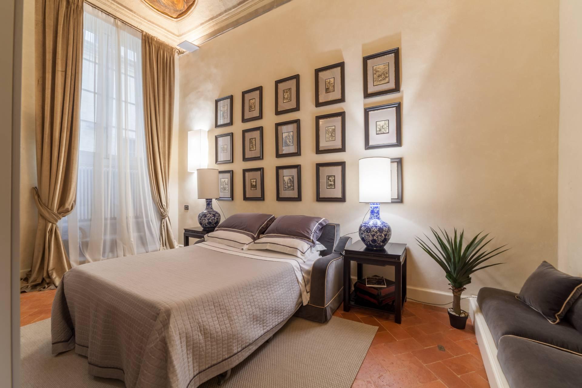 Appartamento in Vendita a Firenze: 5 locali, 600 mq - Foto 5