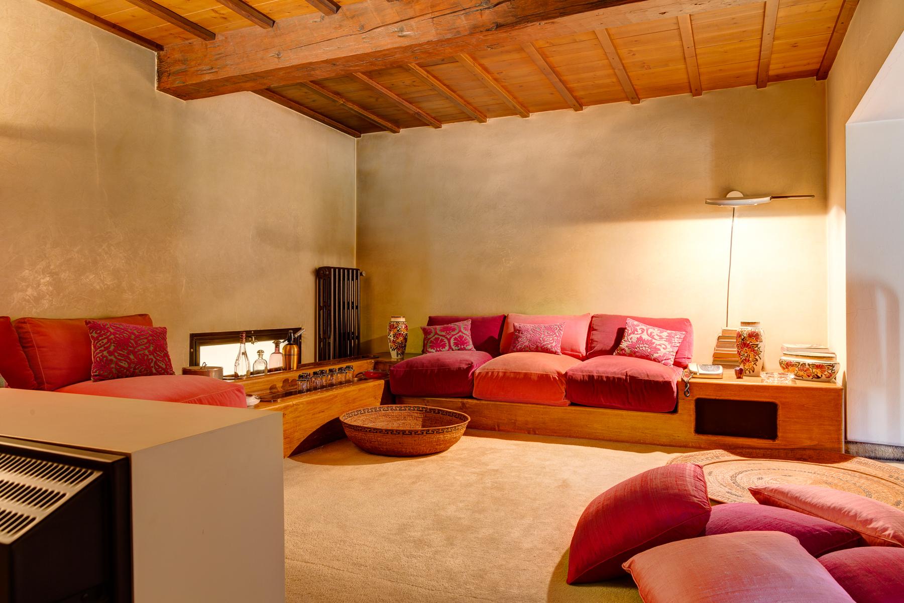 Appartamento in Vendita a Firenze: 5 locali, 600 mq - Foto 4