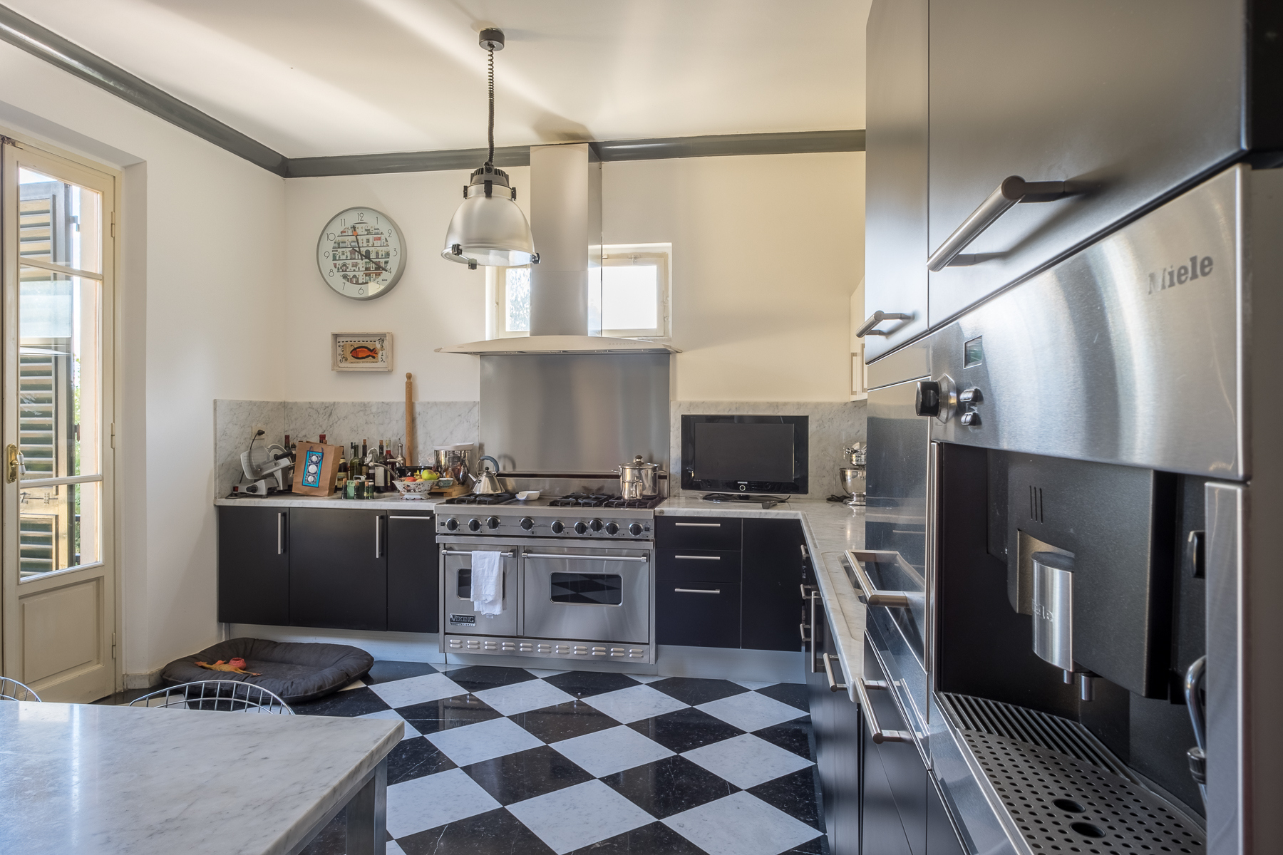 Appartamento in Vendita a Firenze: 5 locali, 600 mq - Foto 3