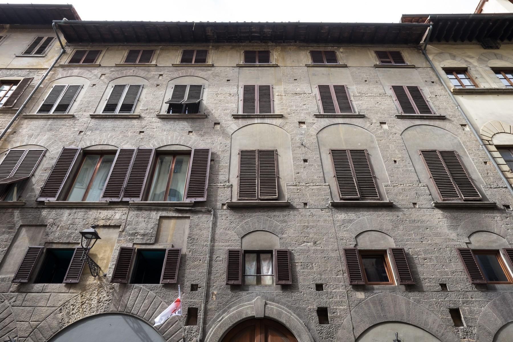 Appartamento in Vendita a Firenze: 5 locali, 600 mq - Foto 12