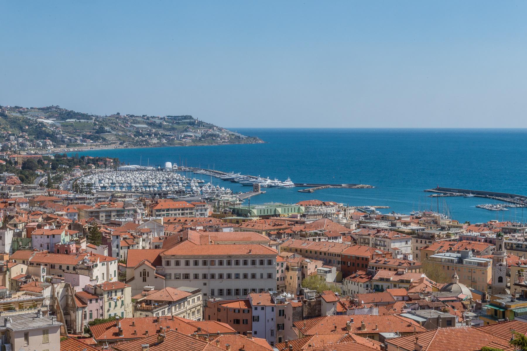 Appartamento in Vendita a Sanremo: 4 locali, 120 mq - Foto 4