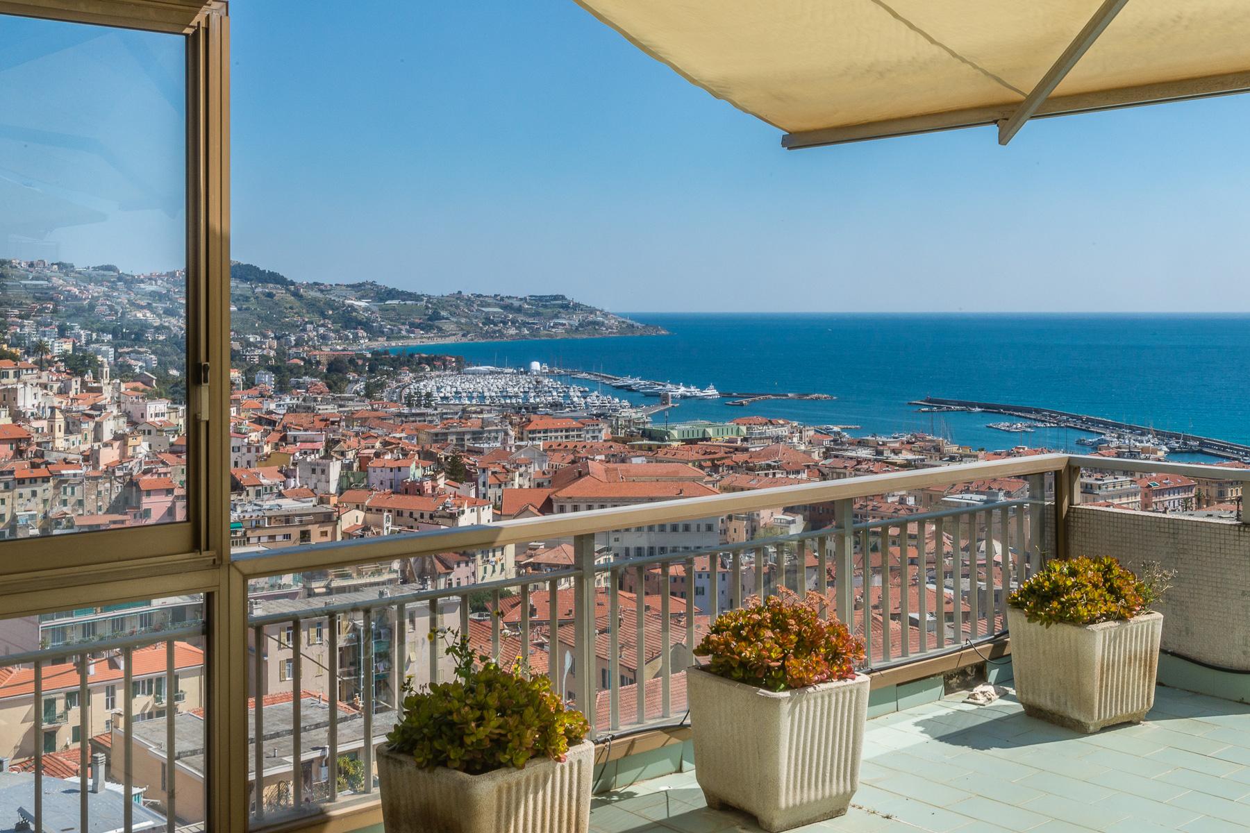 Appartamento in Vendita a Sanremo: 4 locali, 120 mq - Foto 9