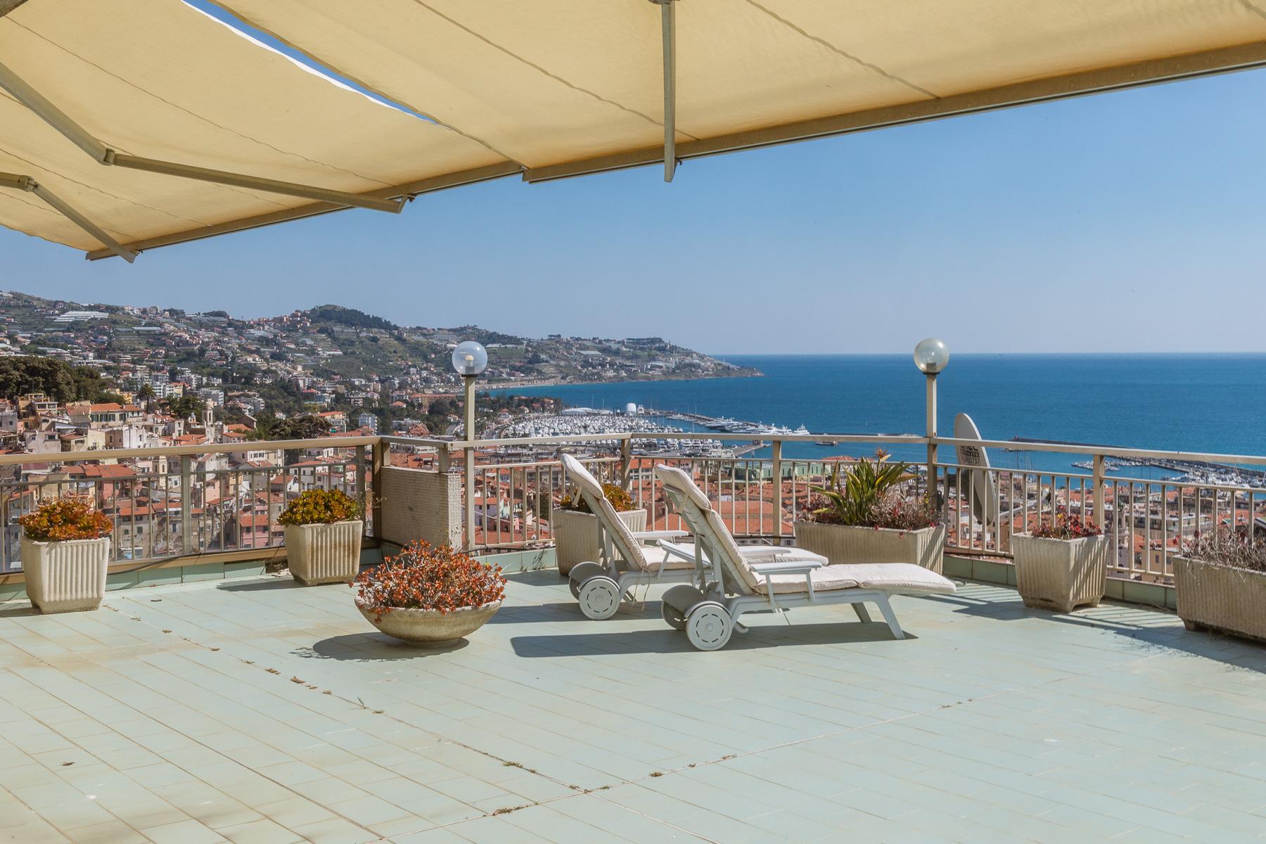 Appartamento in Vendita a Sanremo: 4 locali, 120 mq - Foto 1