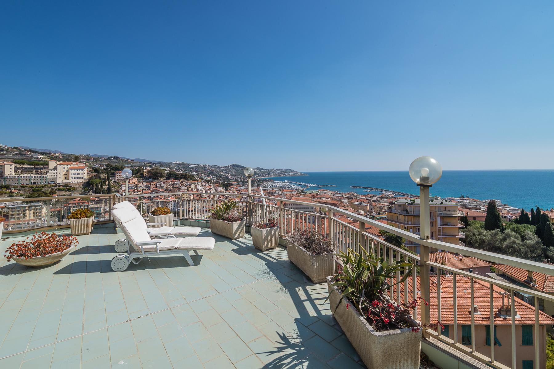Appartamento in Vendita a Sanremo: 4 locali, 120 mq - Foto 2