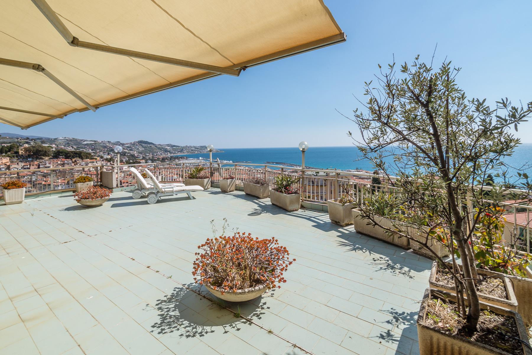 Appartamento in Vendita a Sanremo: 4 locali, 120 mq - Foto 6