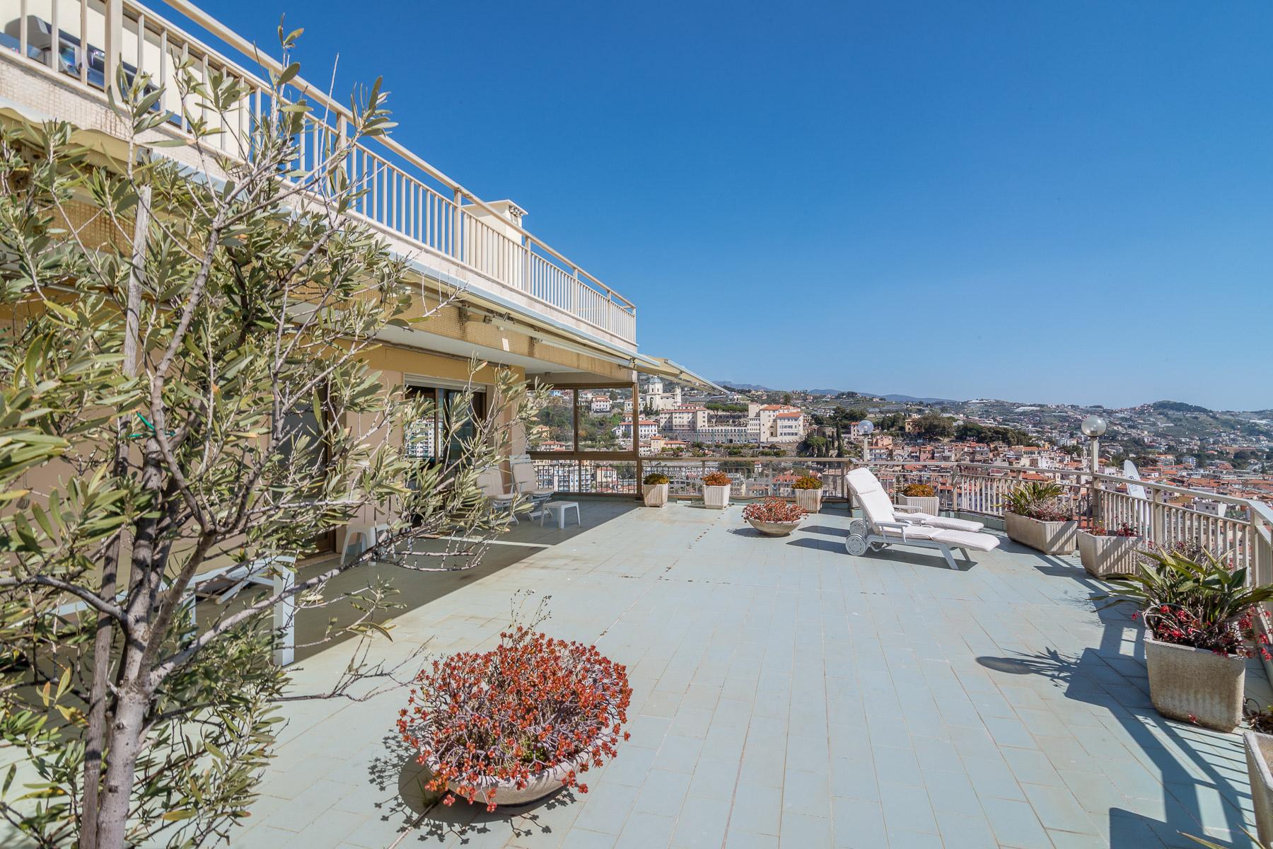 Appartamento in Vendita a Sanremo: 4 locali, 120 mq - Foto 5