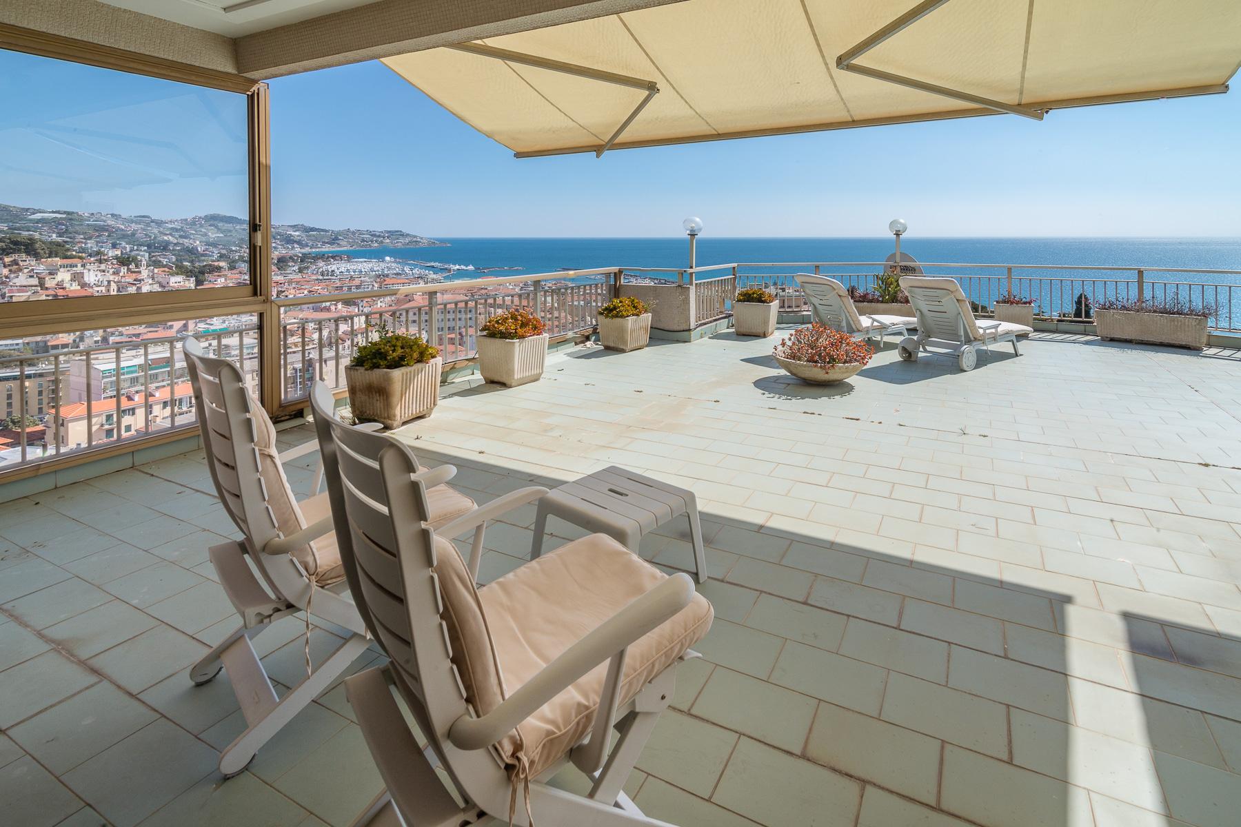 Appartamento in Vendita a Sanremo: 4 locali, 120 mq - Foto 7