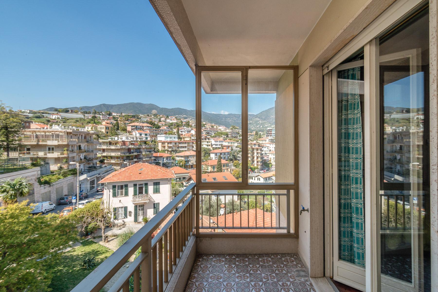 Appartamento in Vendita a Sanremo: 4 locali, 120 mq - Foto 13