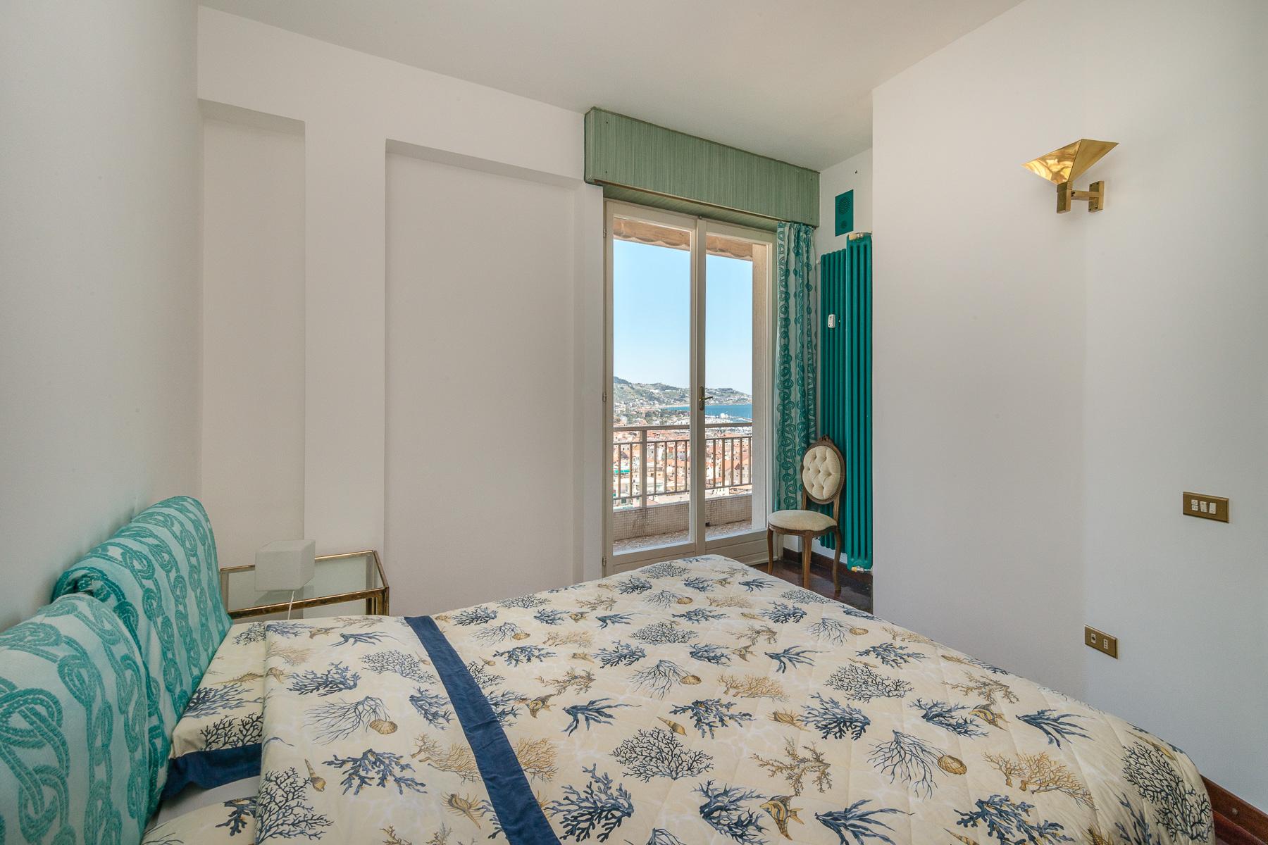 Appartamento in Vendita a Sanremo: 4 locali, 120 mq - Foto 17