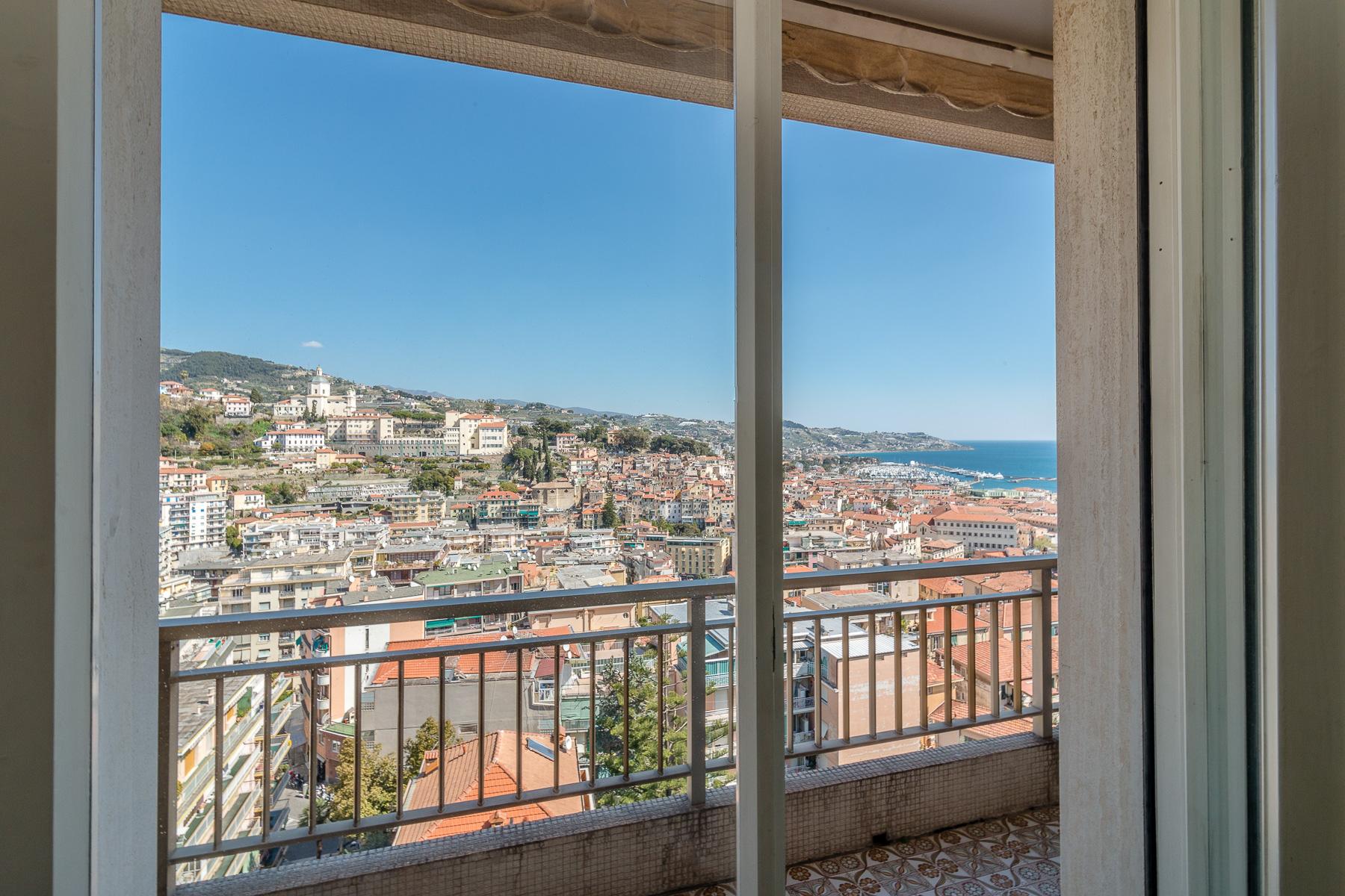 Appartamento in Vendita a Sanremo: 4 locali, 120 mq - Foto 14
