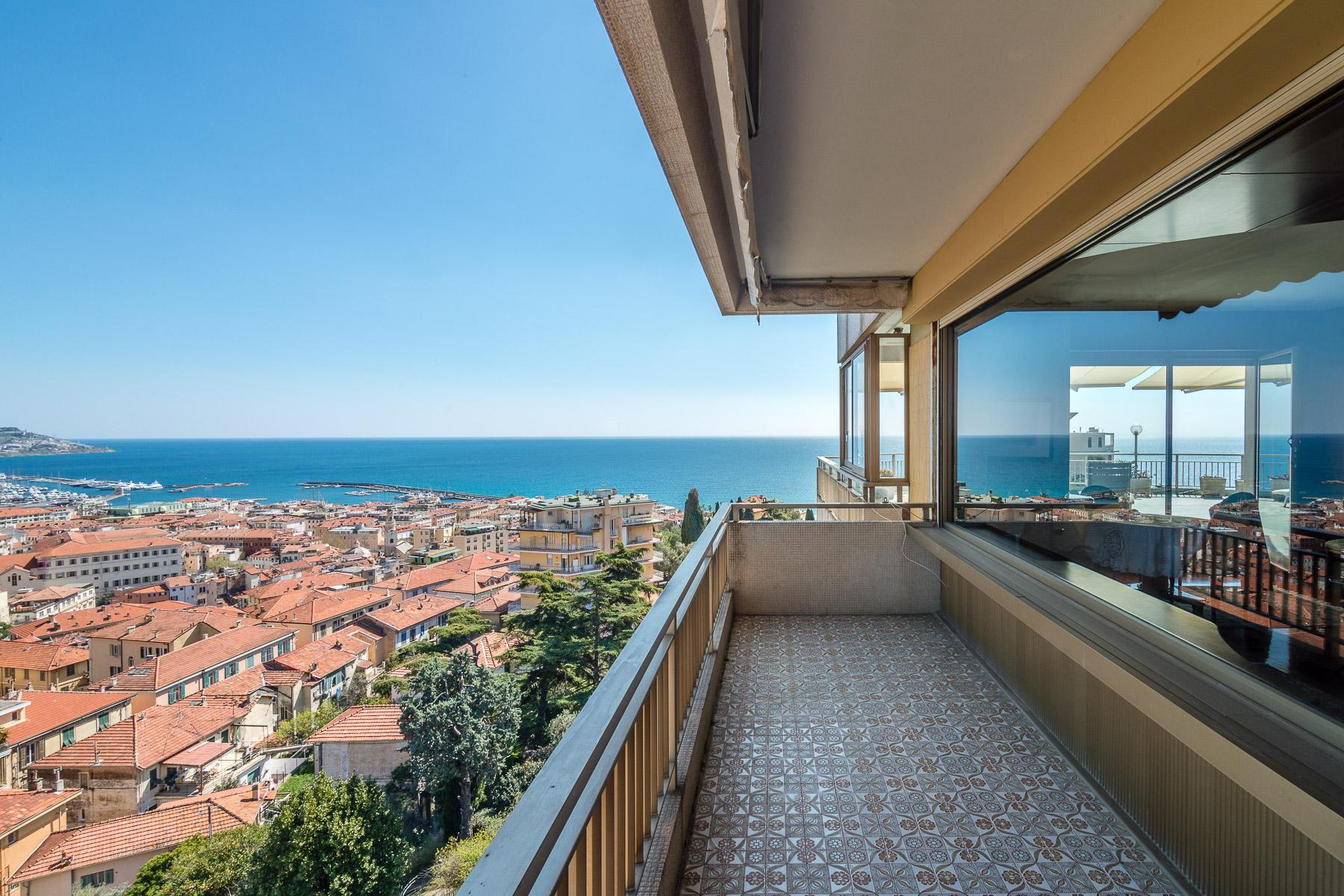 Appartamento in Vendita a Sanremo: 4 locali, 120 mq - Foto 12