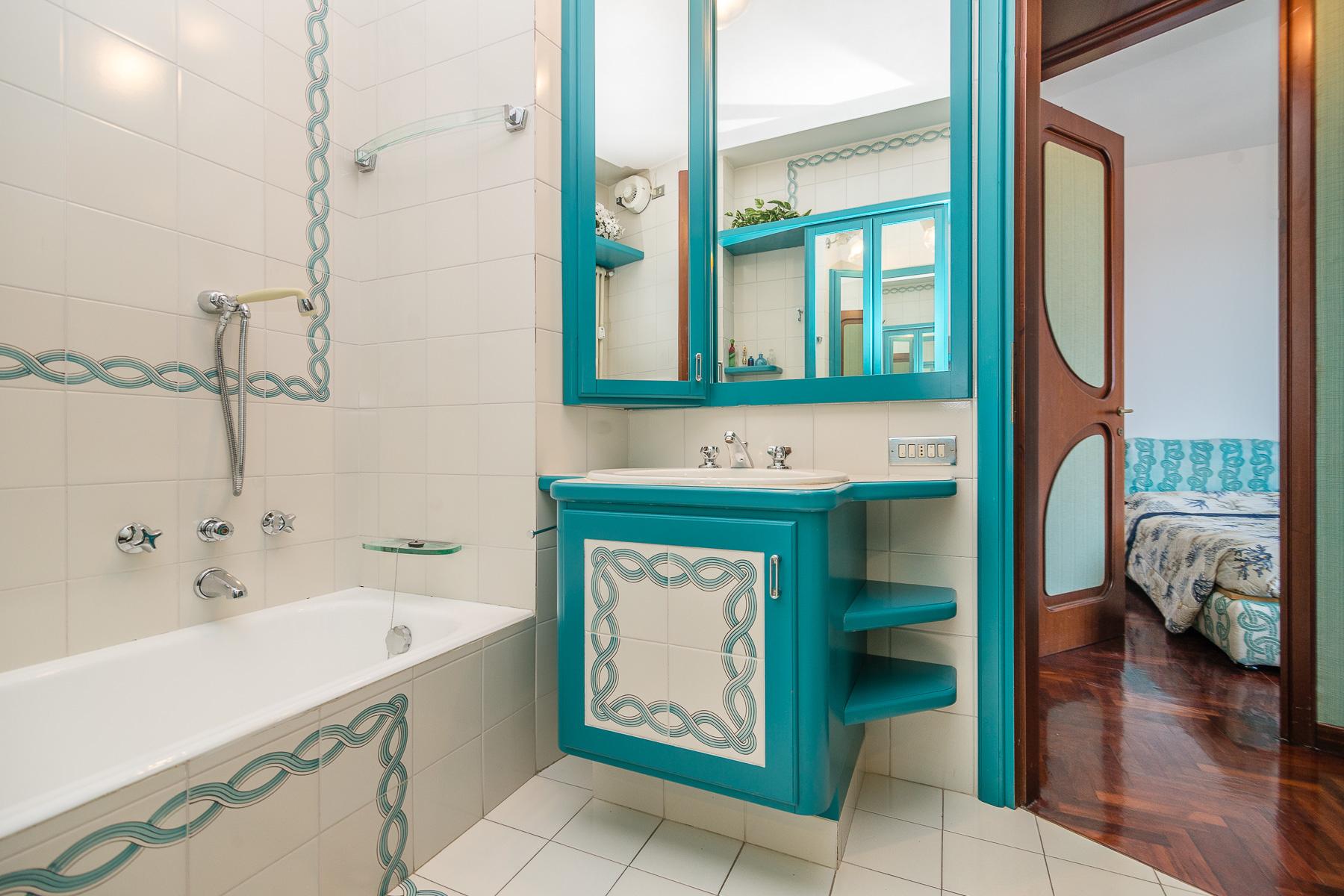 Appartamento in Vendita a Sanremo: 4 locali, 120 mq - Foto 18