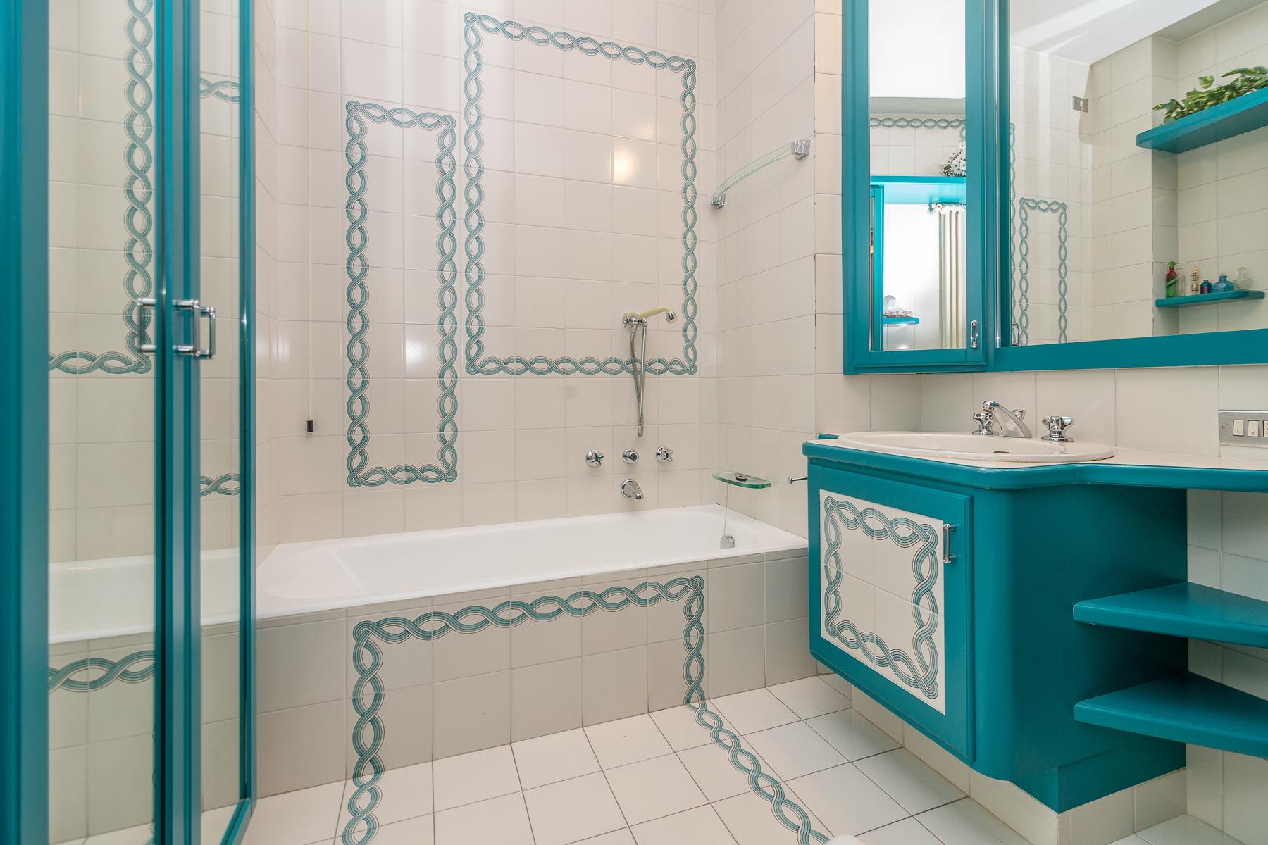 Appartamento in Vendita a Sanremo: 4 locali, 120 mq - Foto 19
