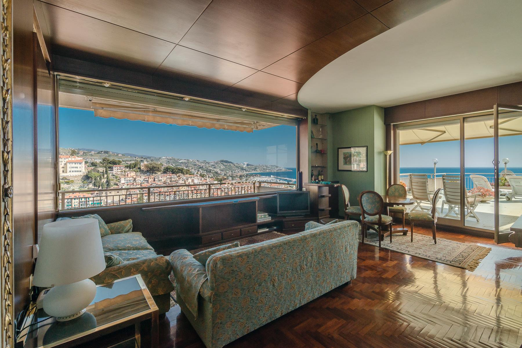 Appartamento in Vendita a Sanremo: 4 locali, 120 mq - Foto 10