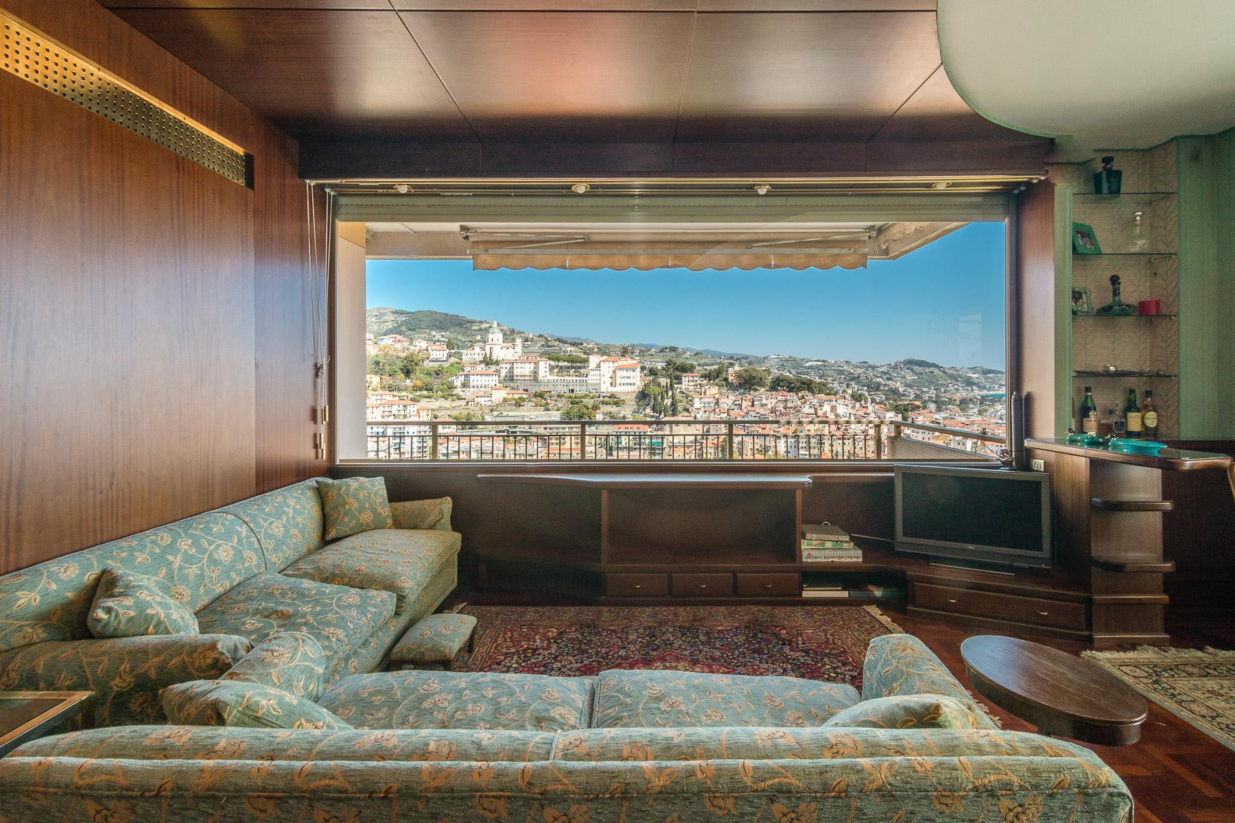 Appartamento in Vendita a Sanremo: 4 locali, 120 mq - Foto 11