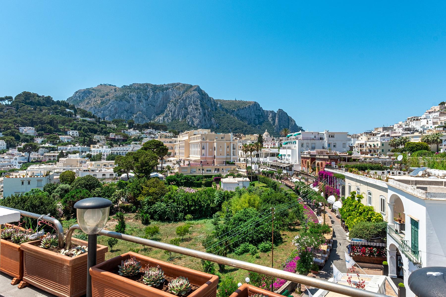 Attico in Vendita a Capri: 5 locali, 160 mq - Foto 9