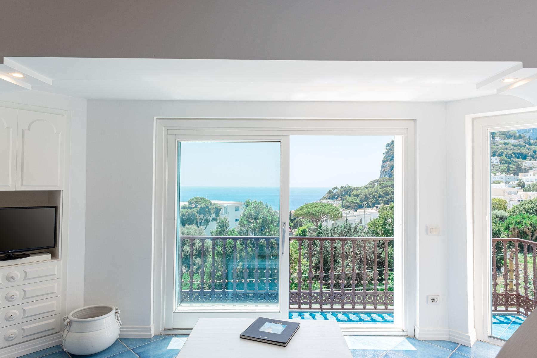 Attico in Vendita a Capri: 5 locali, 160 mq - Foto 15