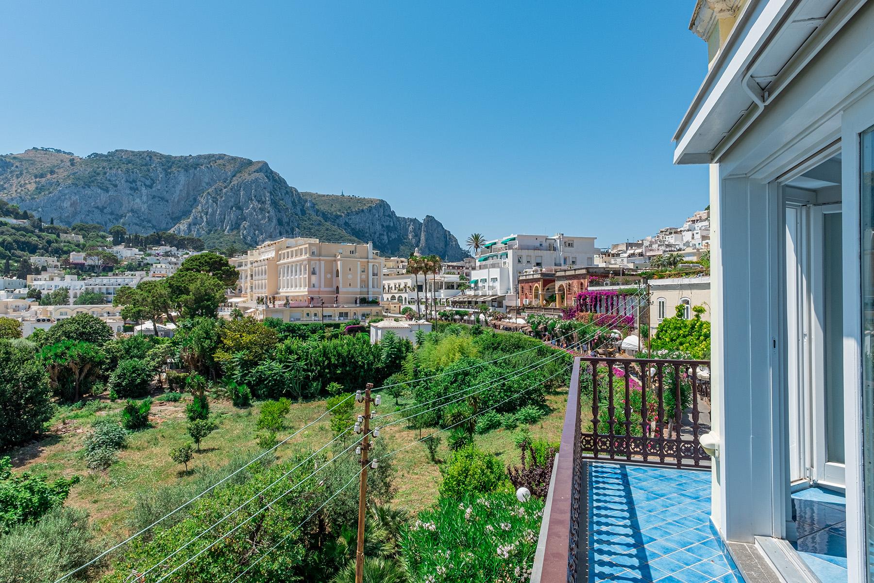 Attico in Vendita a Capri: 5 locali, 160 mq - Foto 19